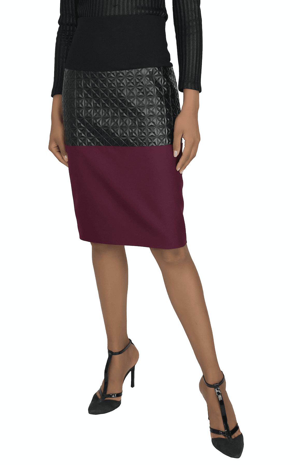 Skirt CHERTAN 0