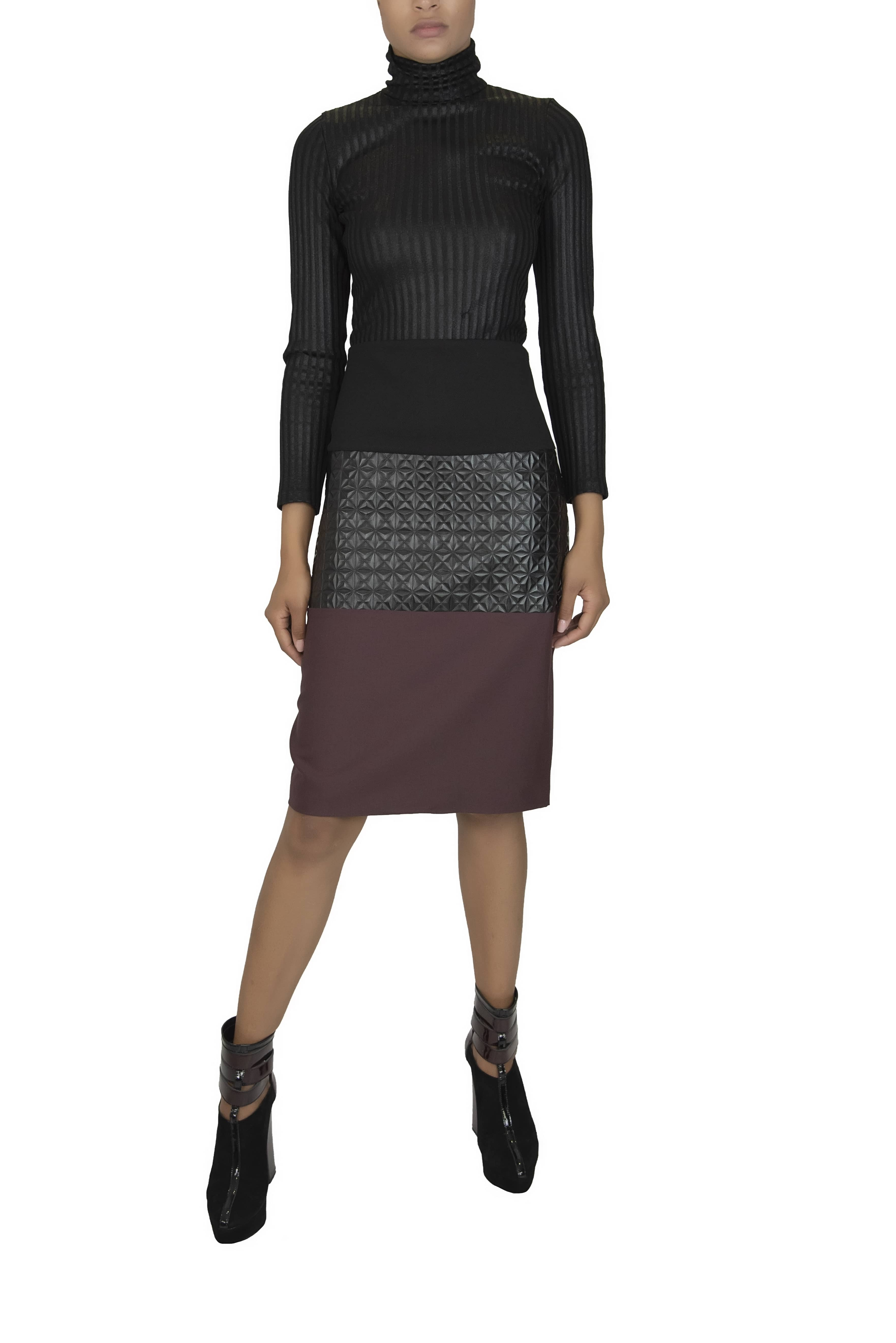 Skirt CHERTAN II 2