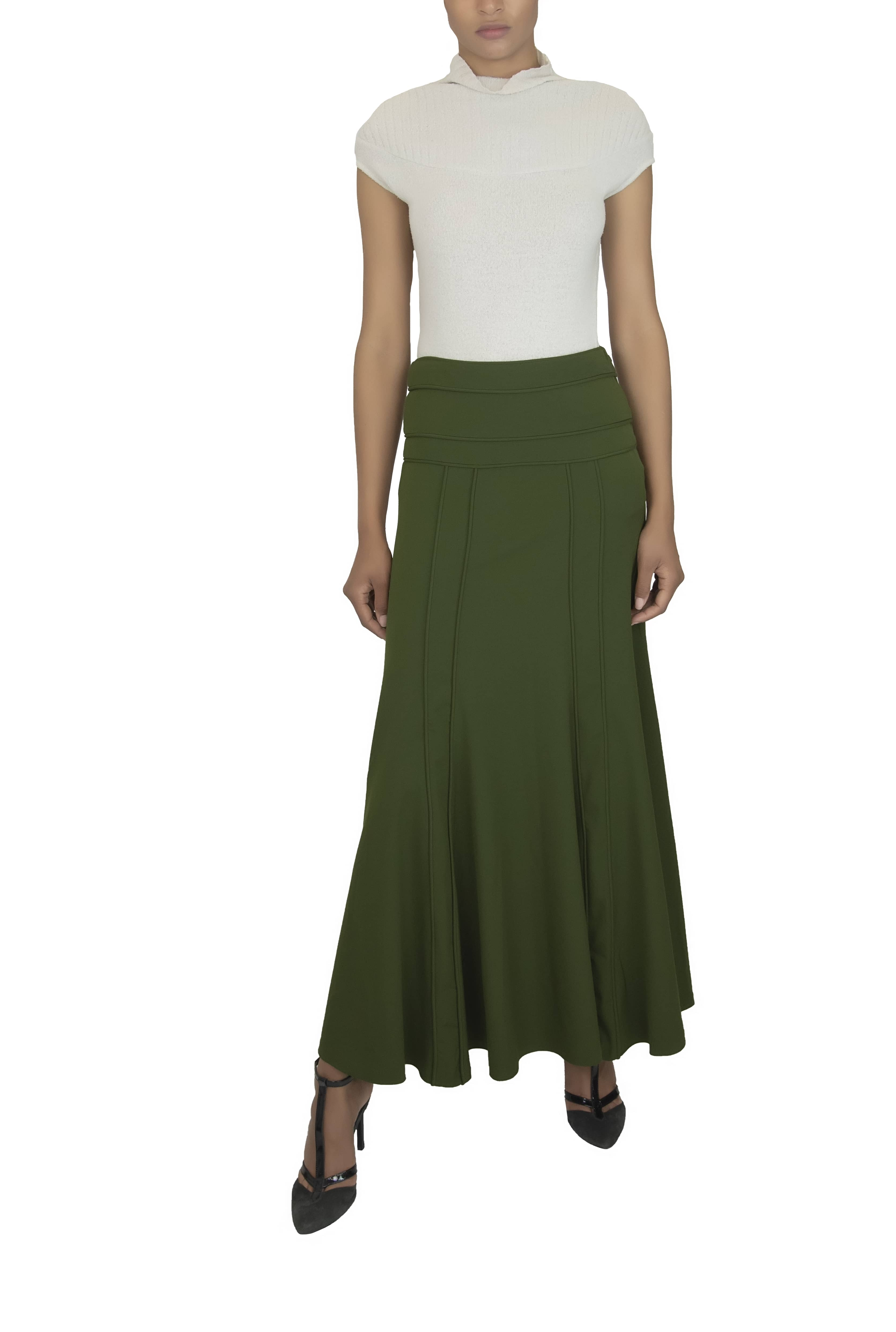 Skirt COLUMBA 2