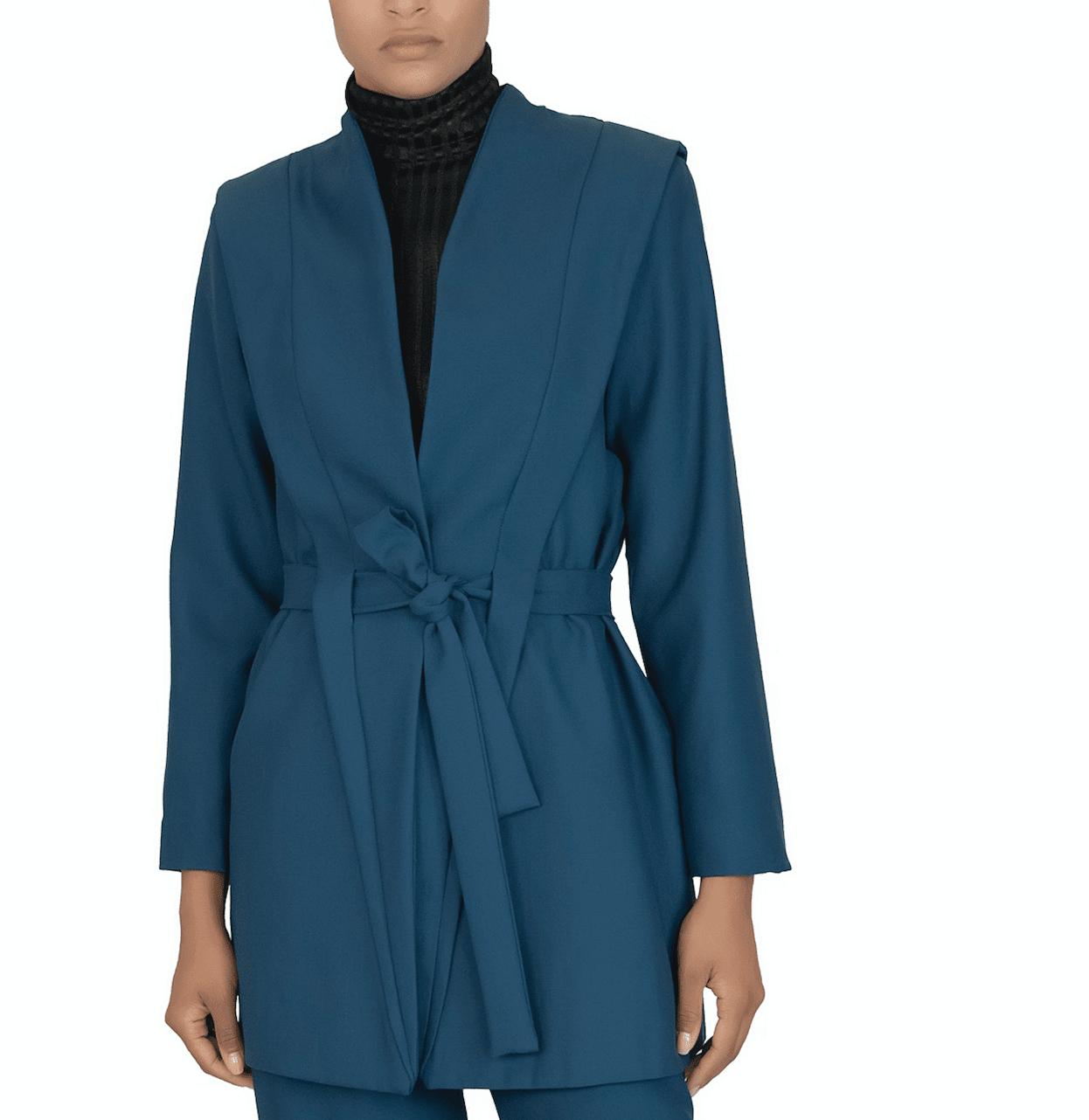 Coat GUDJA 0
