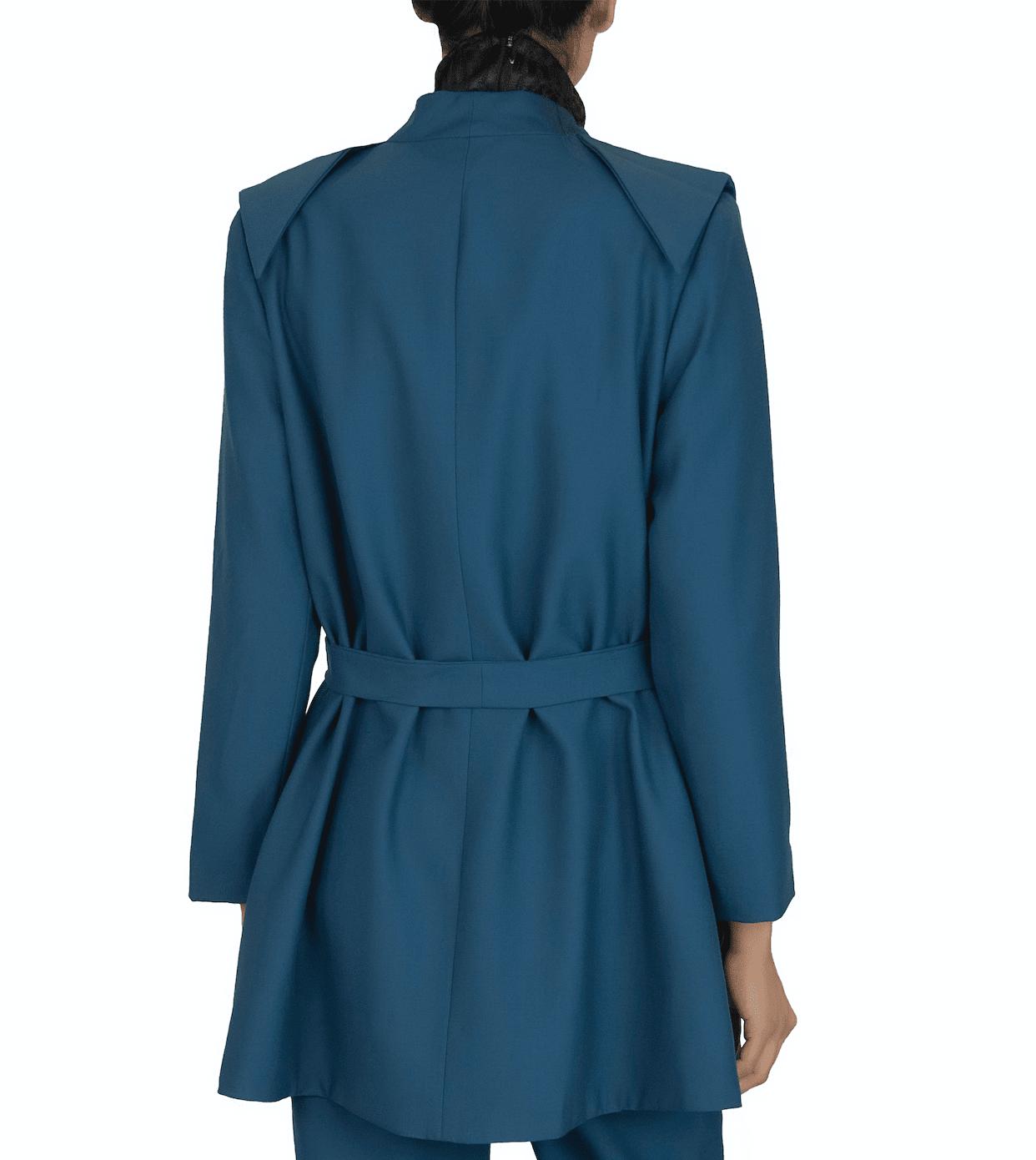 Coat GUDJA 3