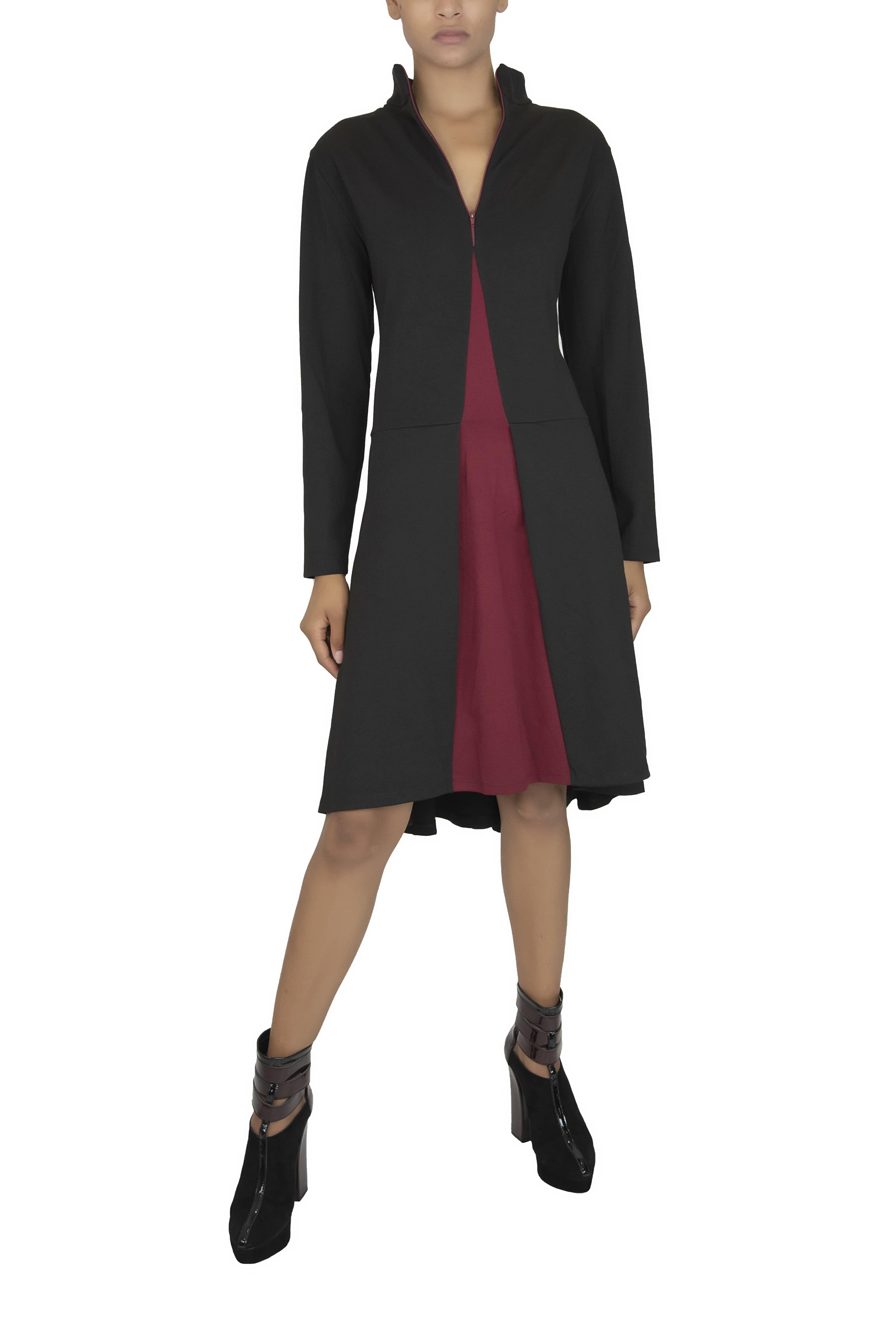 Dress TARF 1