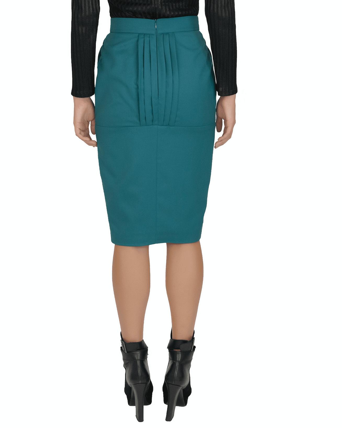 Skirt ACAMAR II 3
