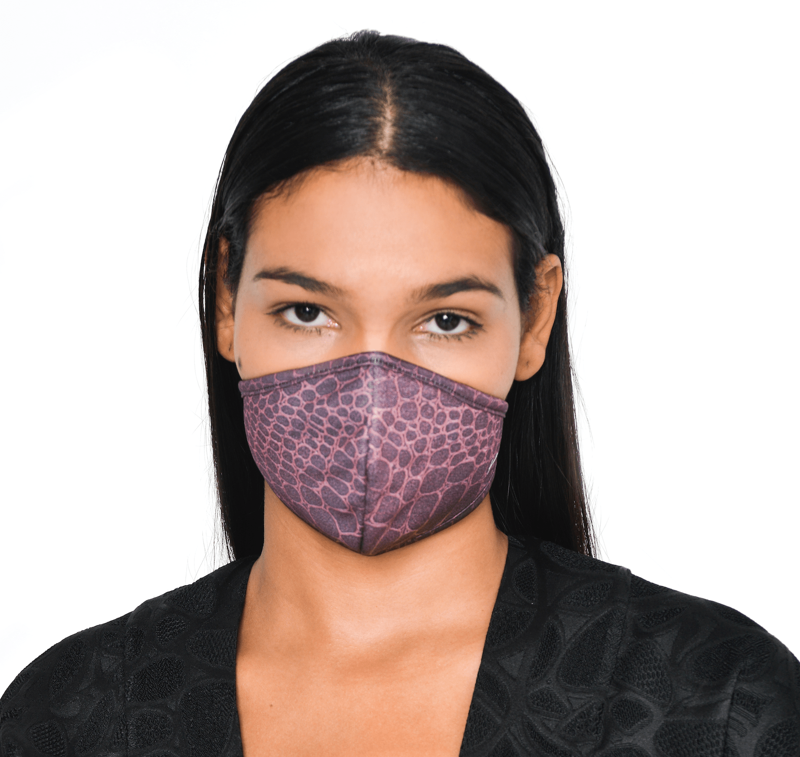 Mask CROCO AUB 0