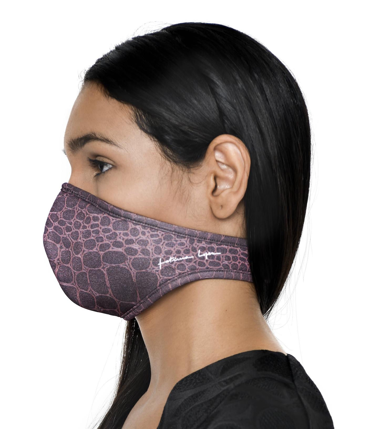 Mask CROCO AUB 2