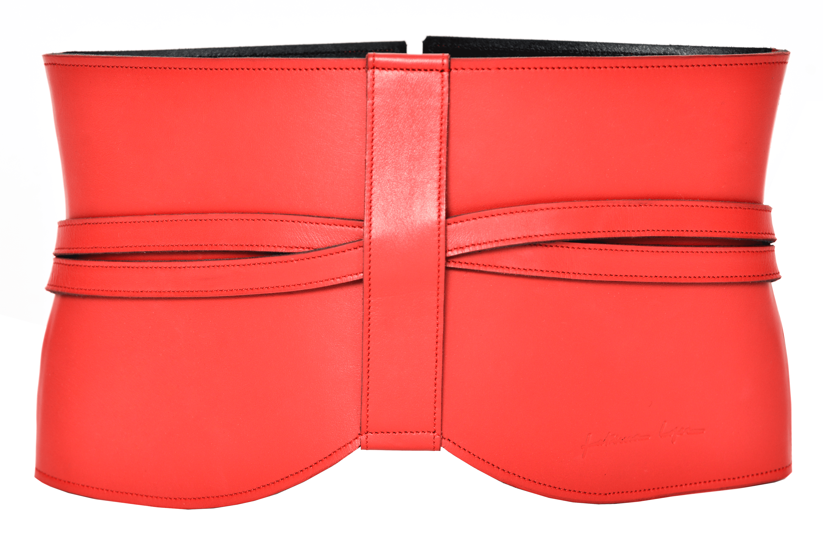 Belt NAYORO RED 0
