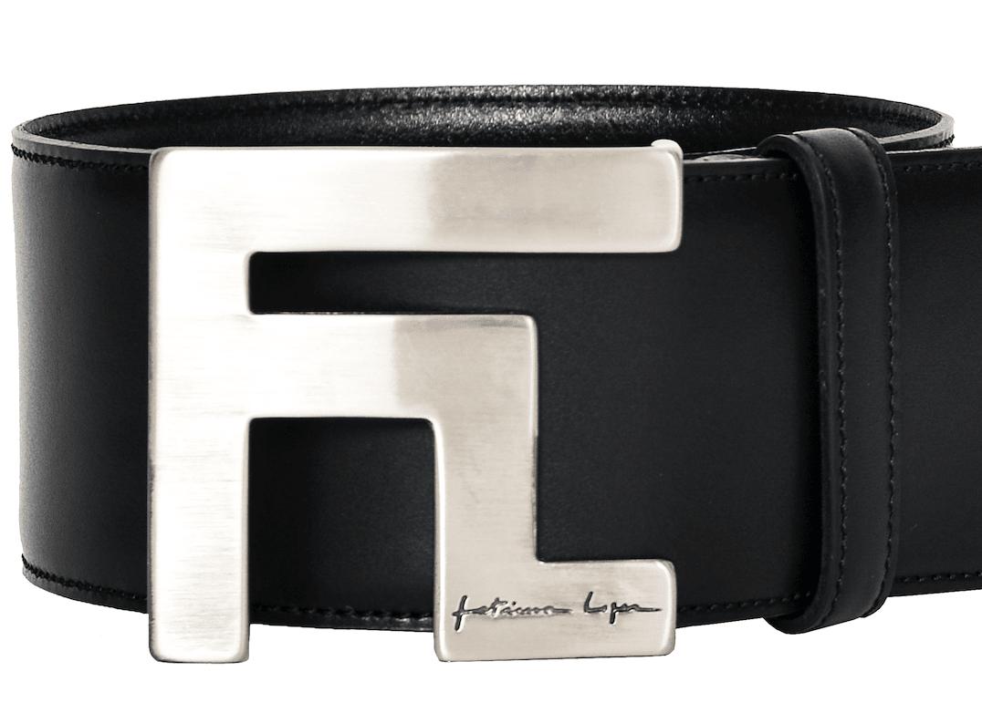 Belt SAPPORO BLK 0