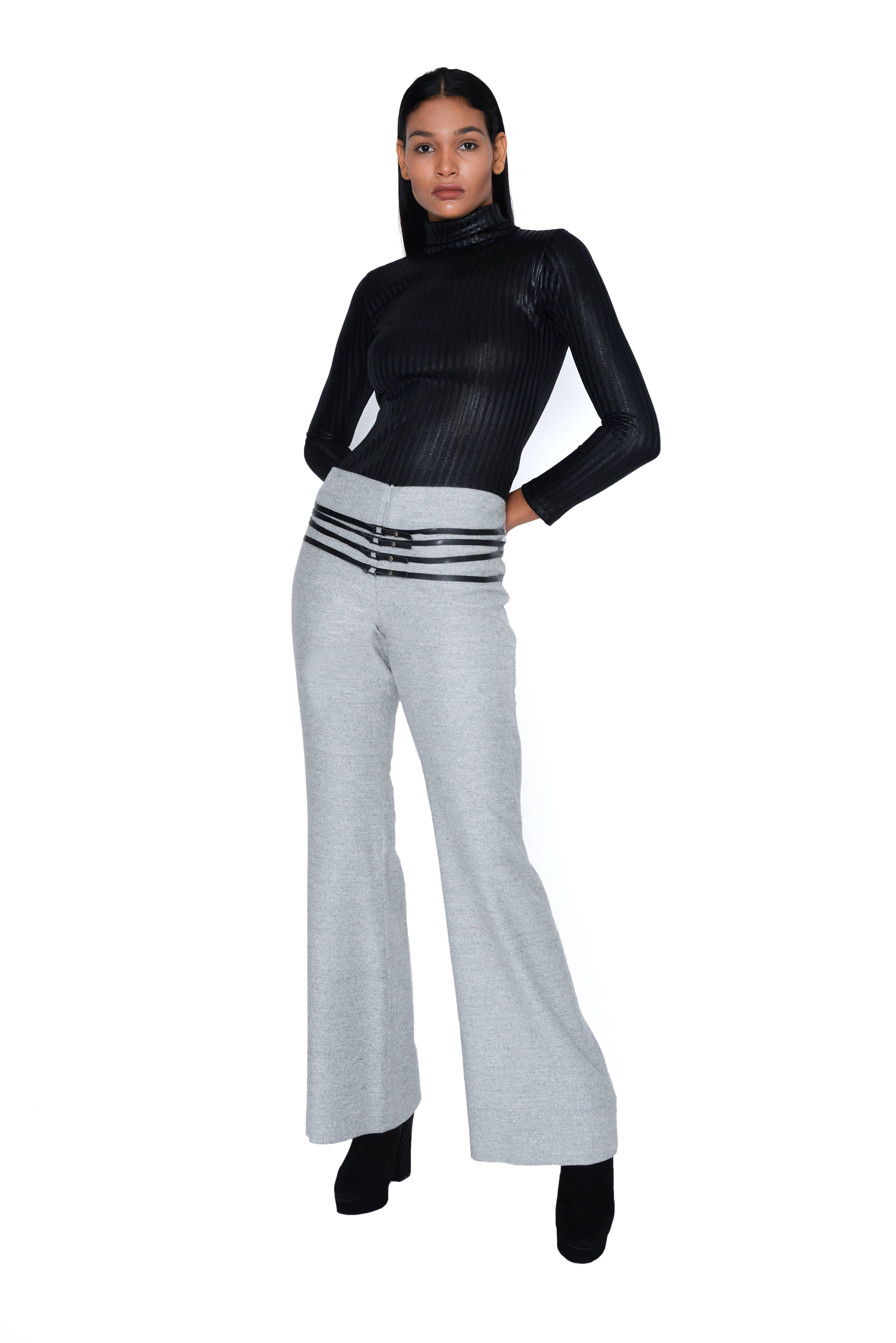 Trousers RASALAS 2