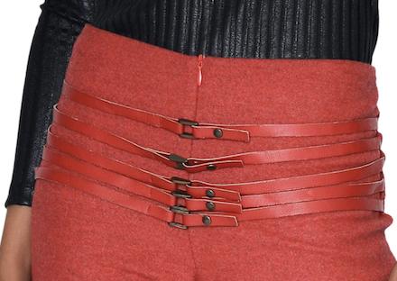 Trousers RASALAS I 1