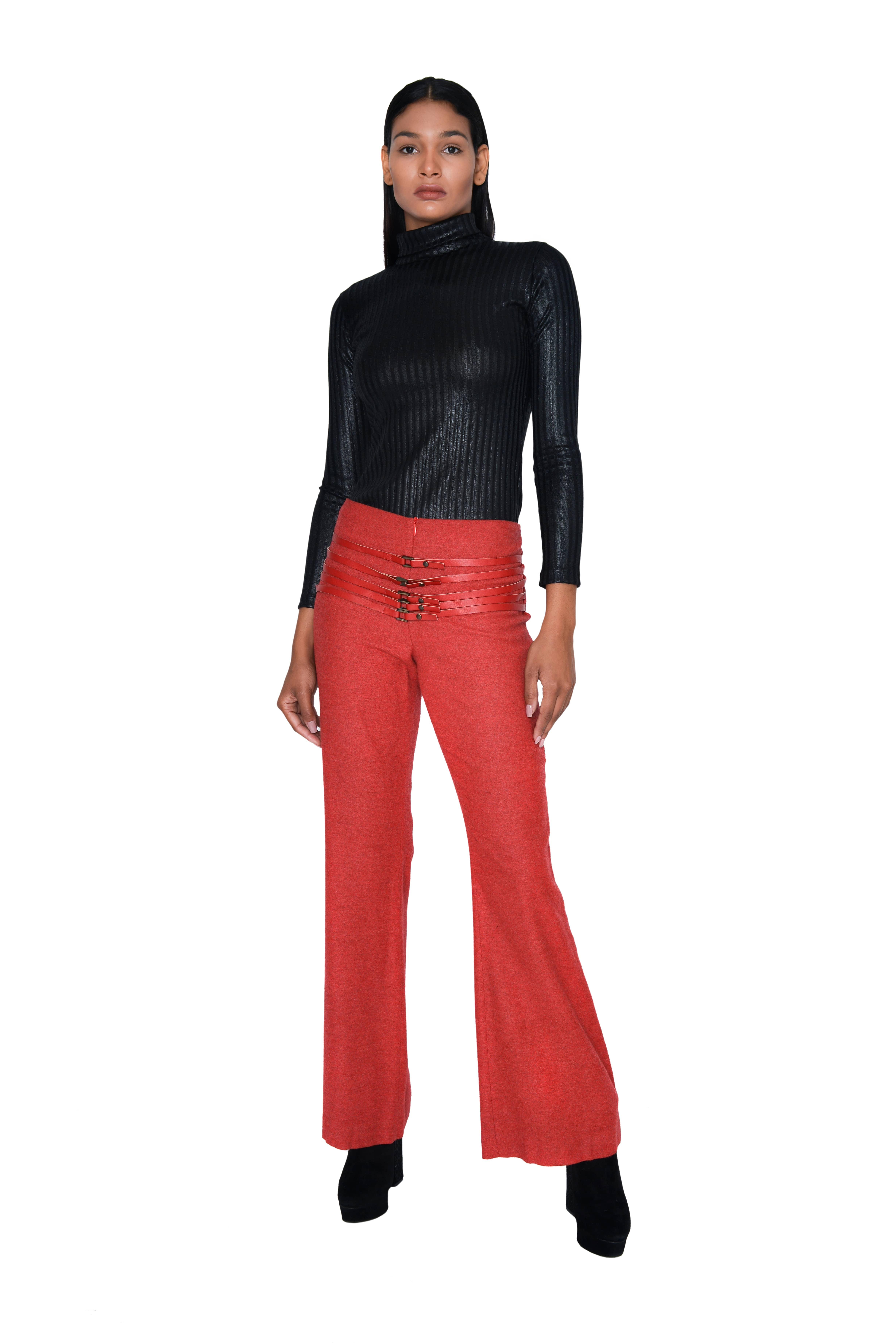 Trousers RASALAS I 3
