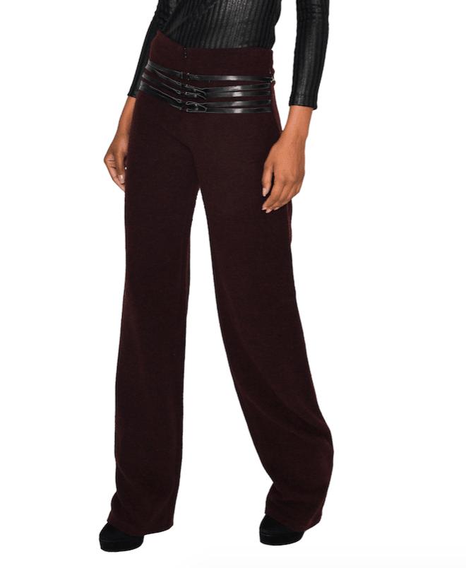 Trousers RASALAS II 1