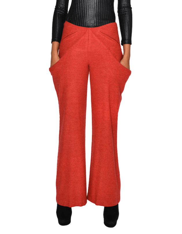 Trousers SHAULA 0