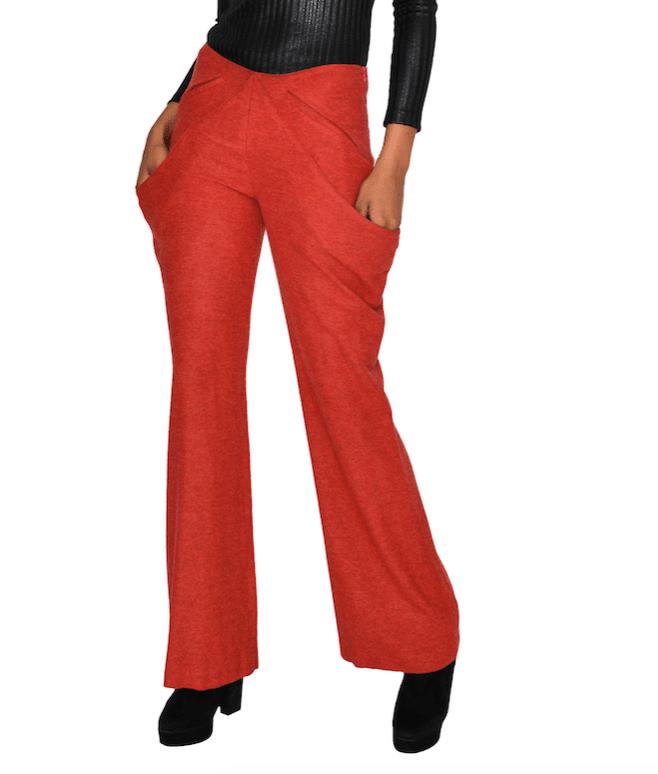 Trousers SHAULA 1