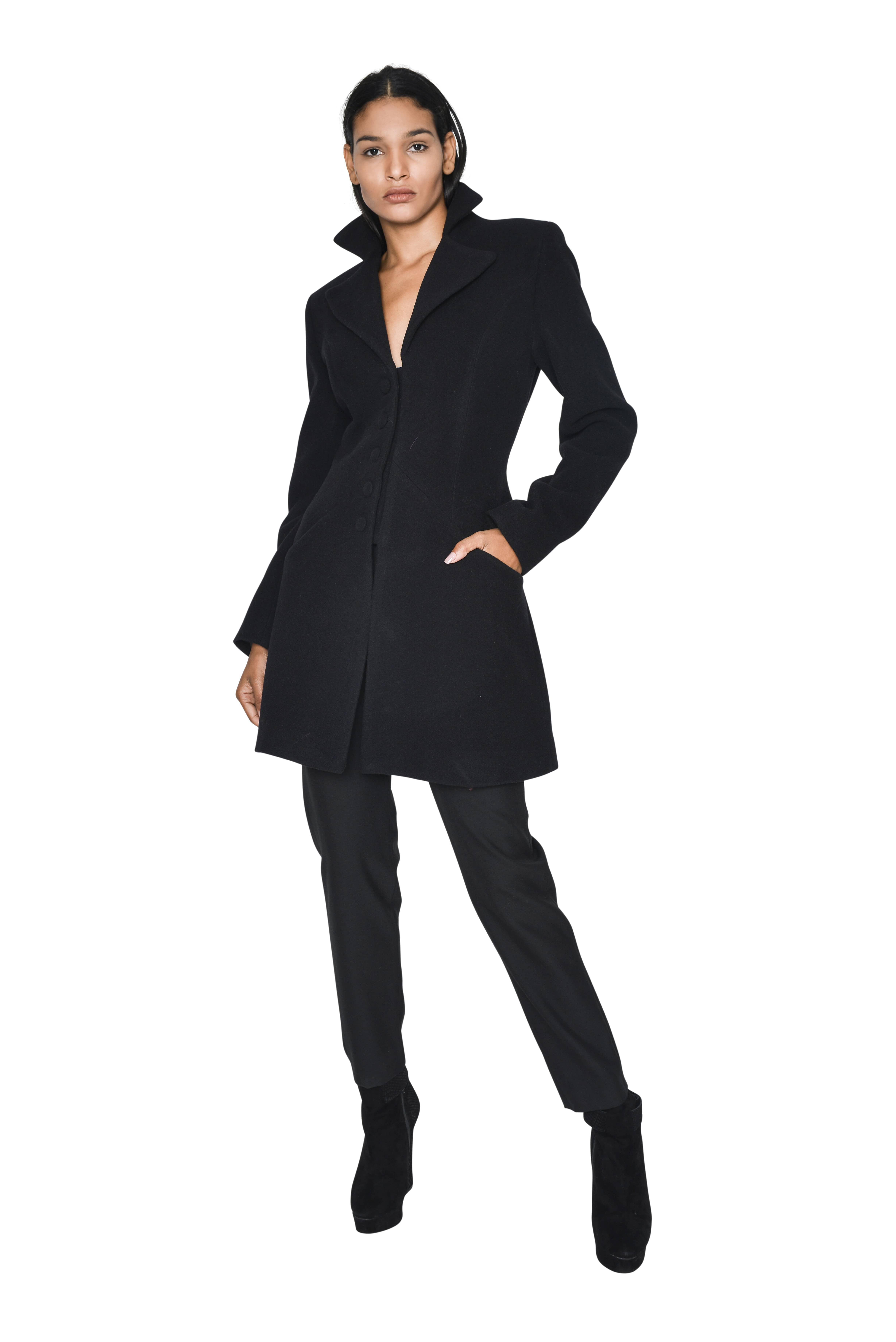 Coat NAGANO 1