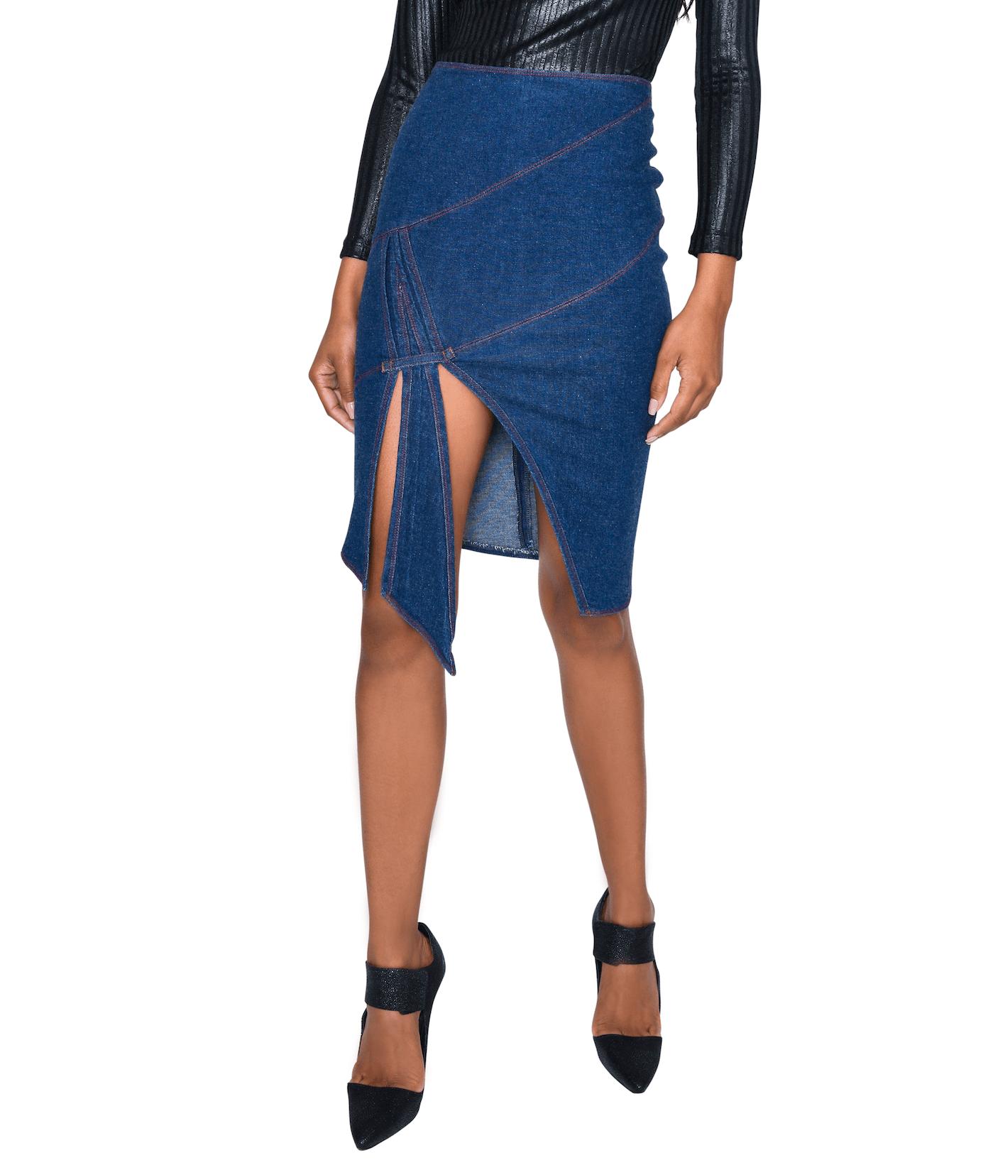 Skirt ALFIRK II 1