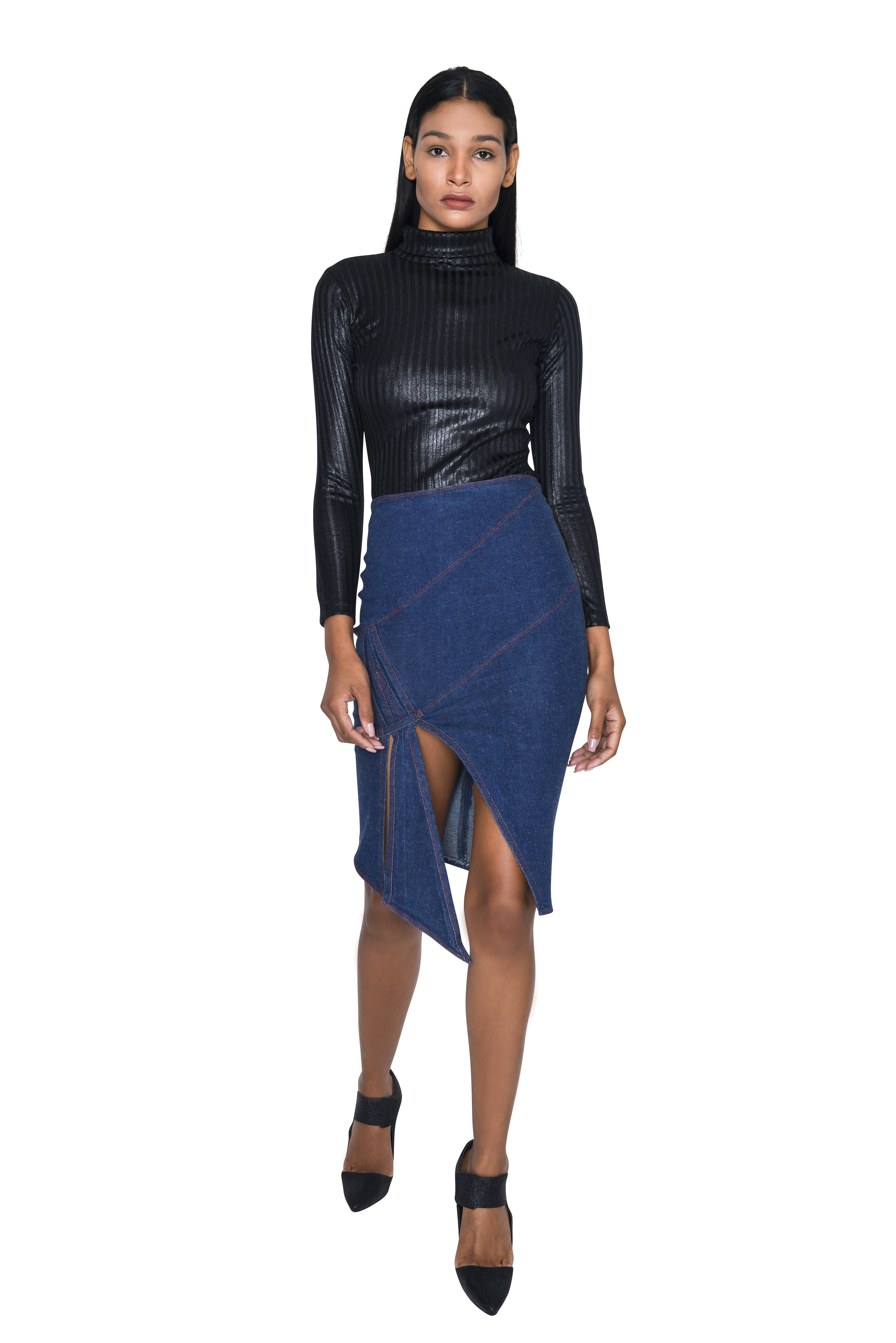 Skirt ALFIRK II 2
