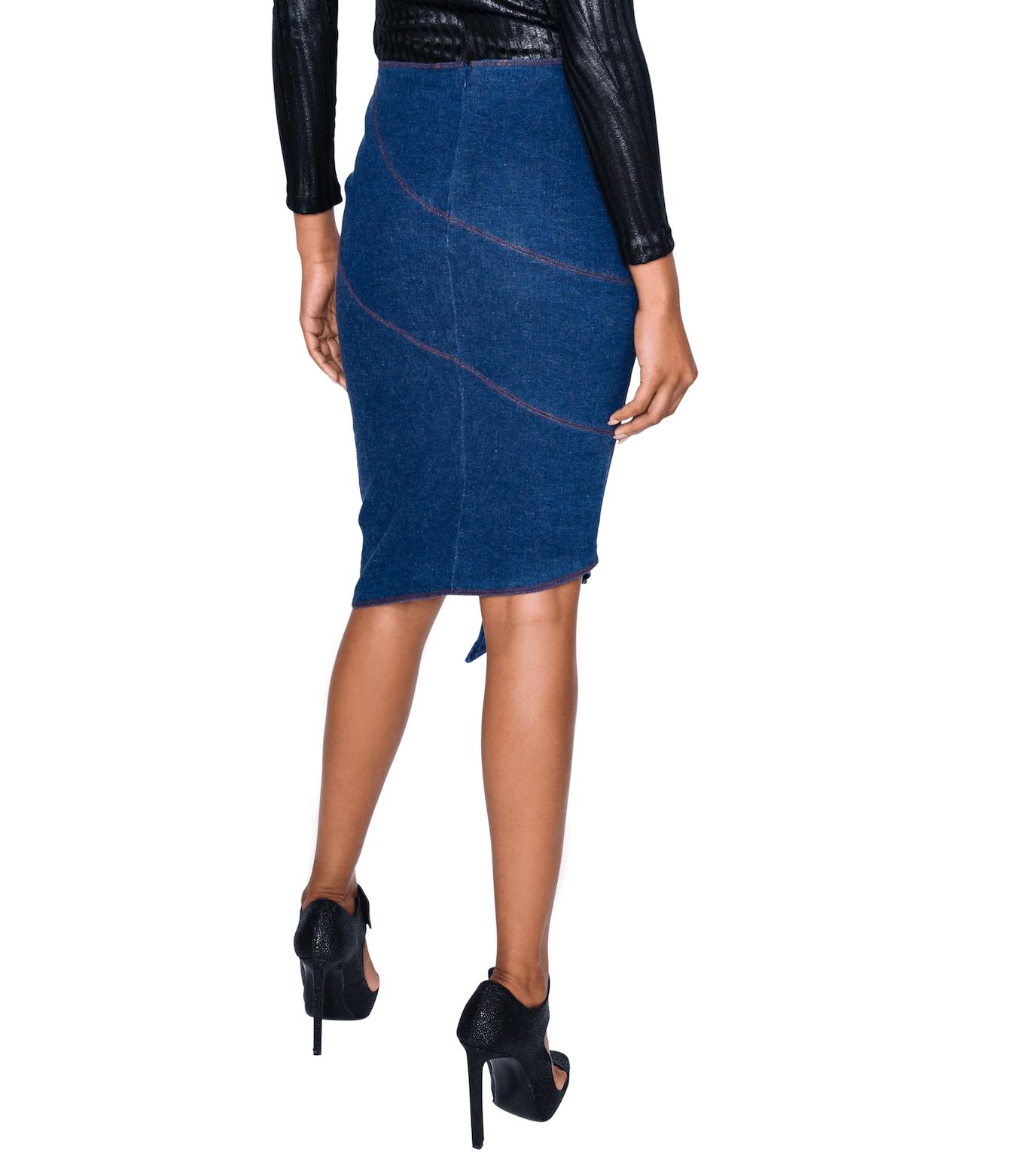 Skirt ALFIRK II 3