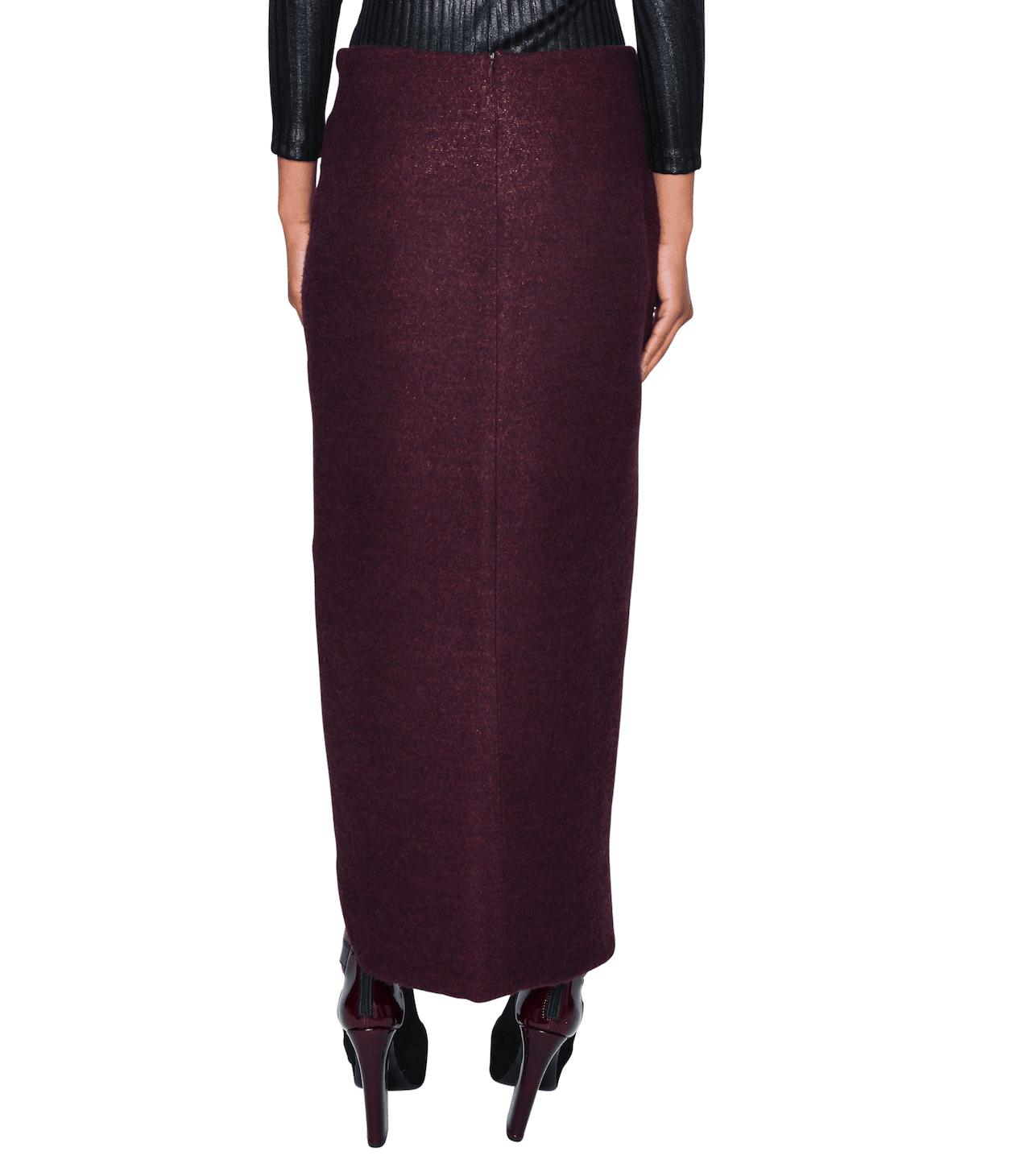 Skirt THUBAN 1