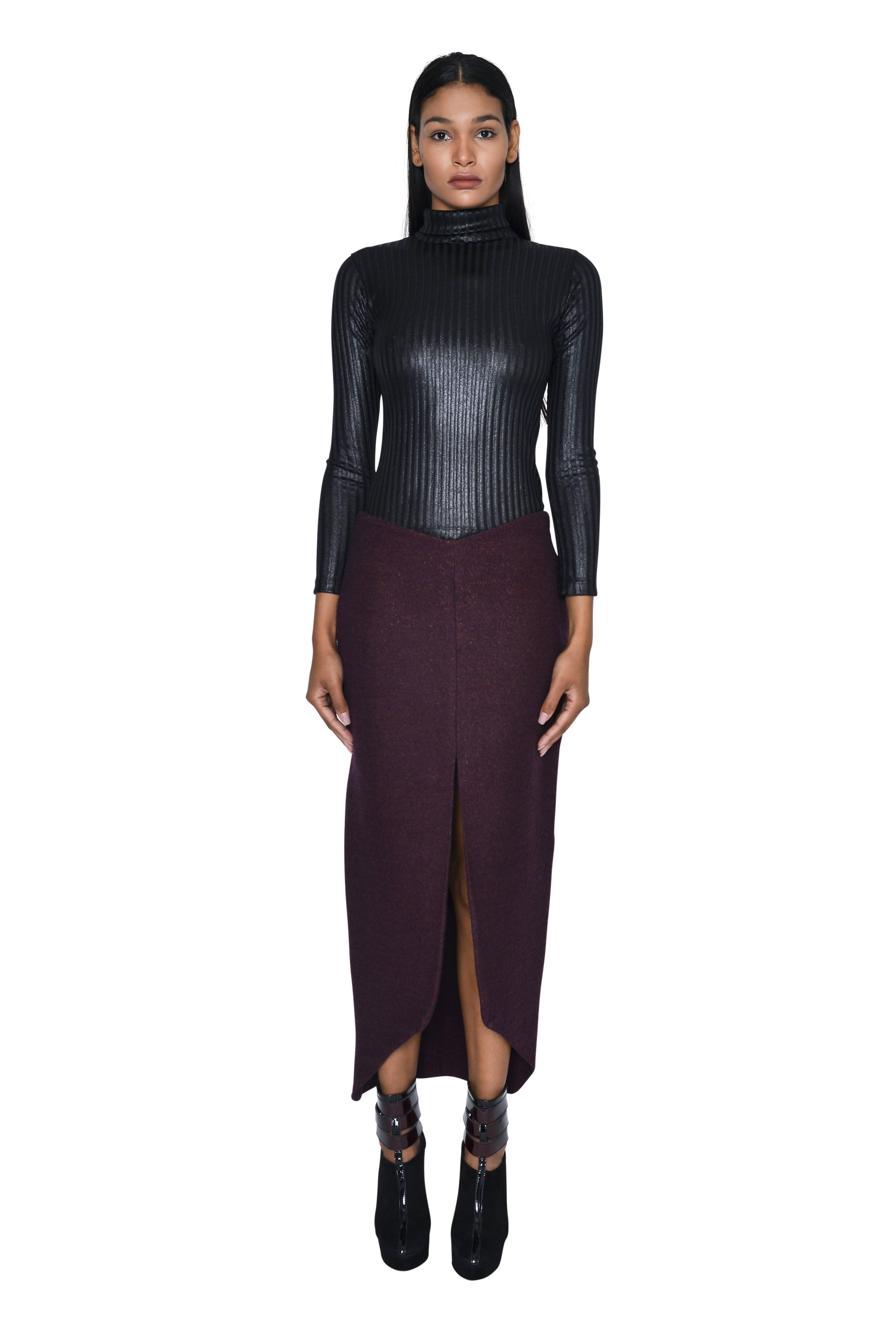 Skirt THUBAN 3