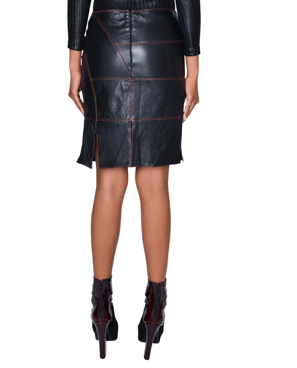 Skirt GARNET II 2