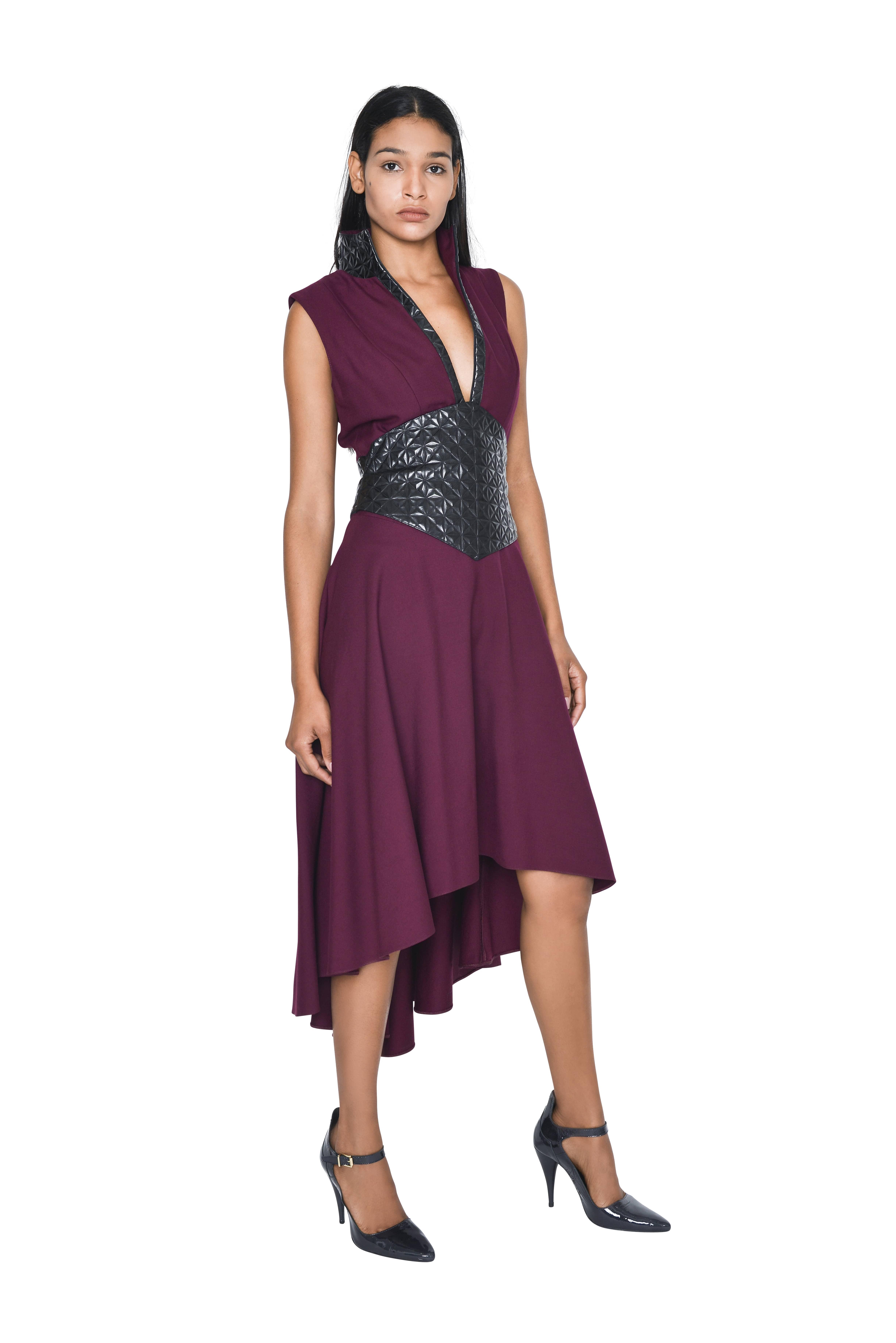 Dress RIGEL II 2