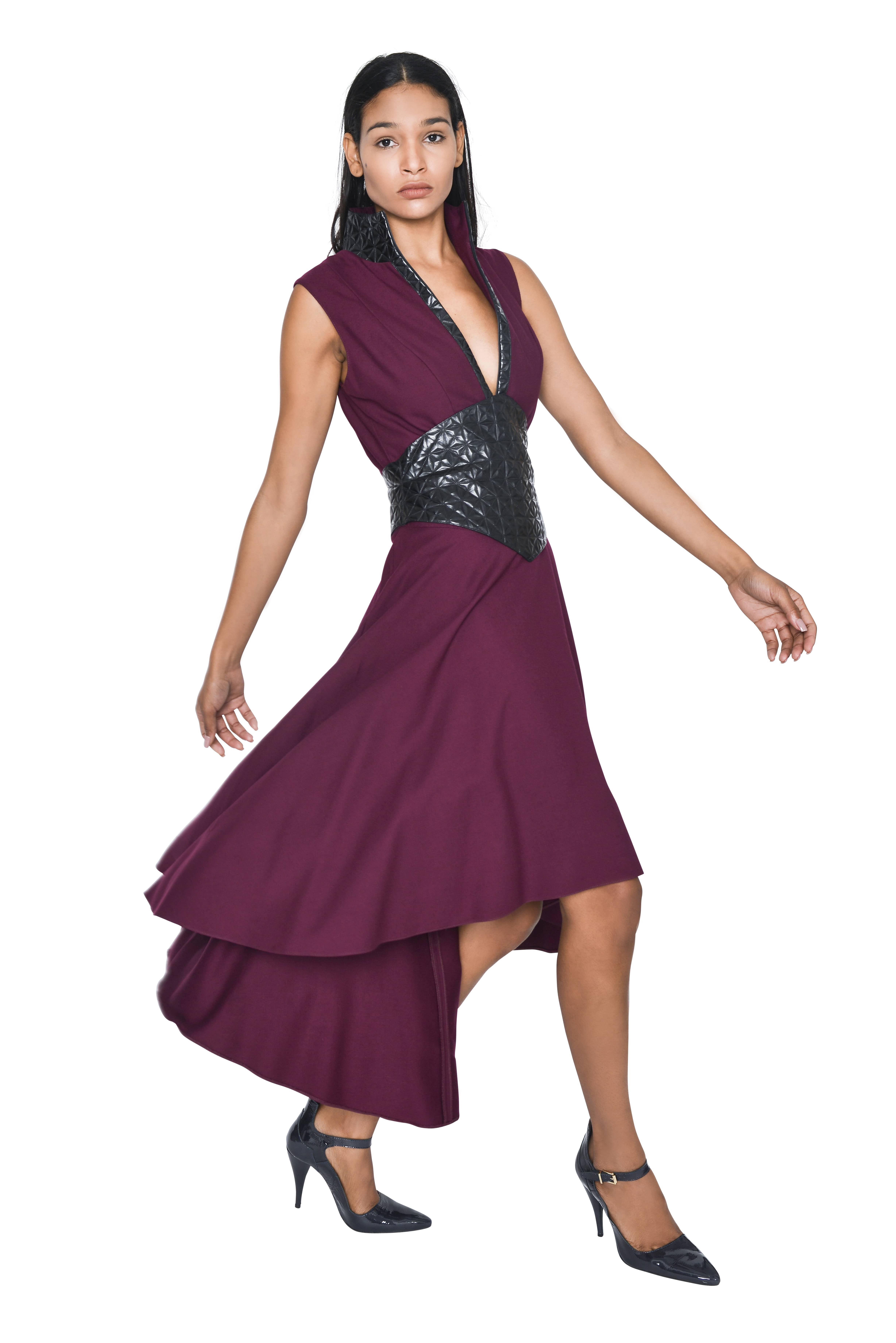 Dress RIGEL II 3