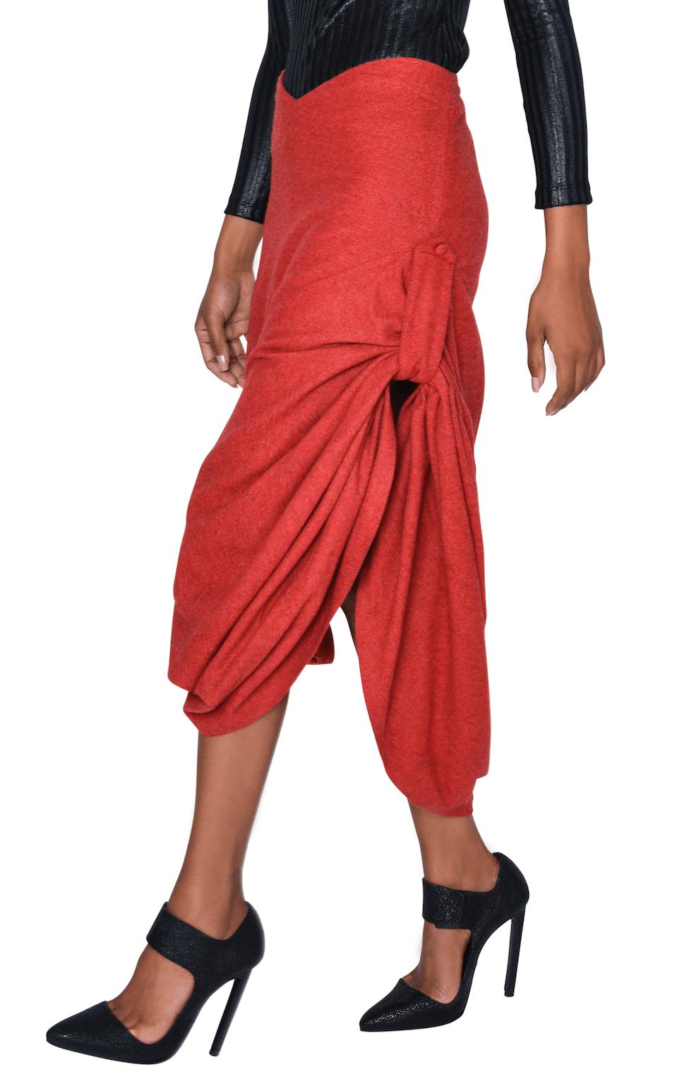 Skirt PLEINE 0