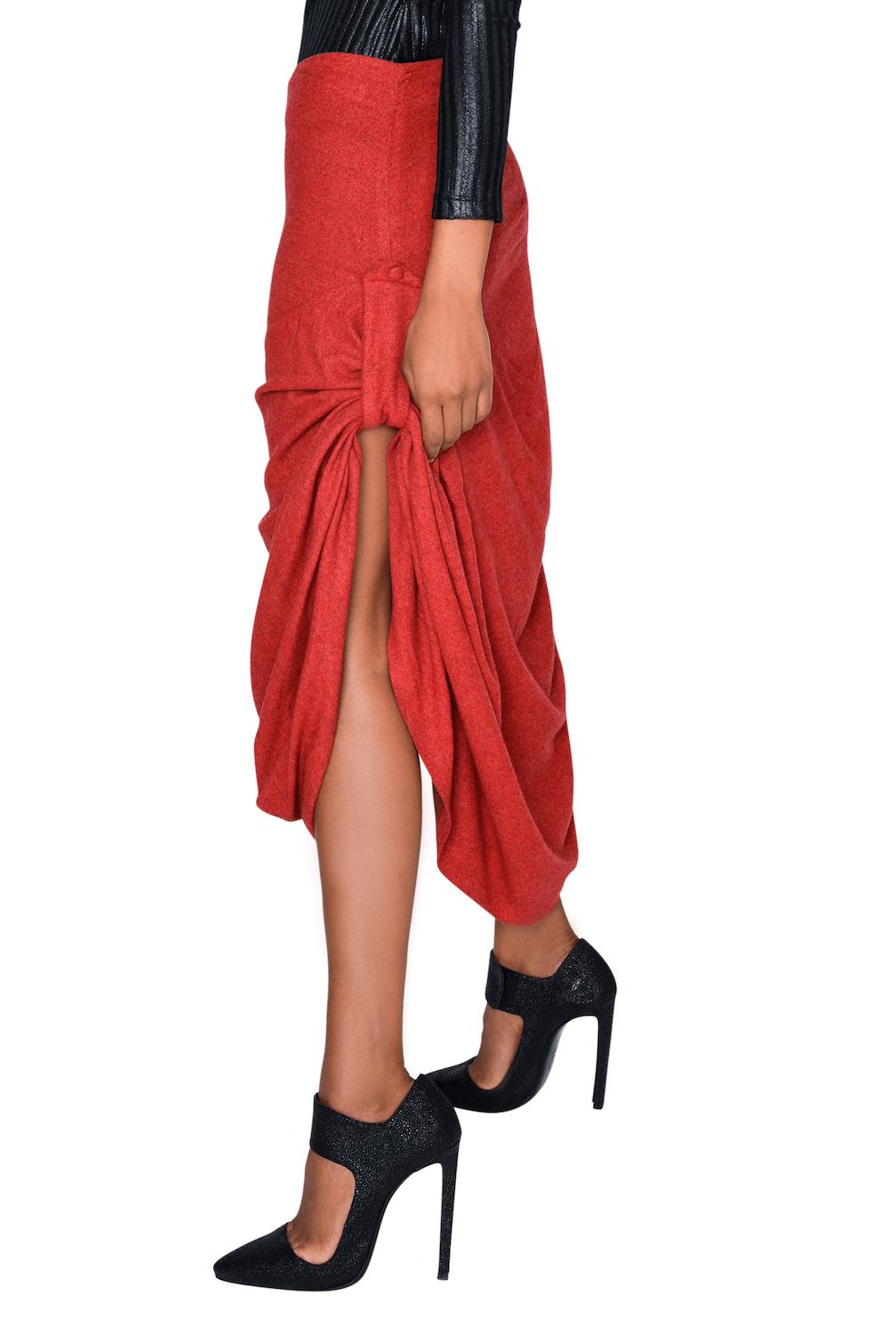 Skirt PLEINE 1