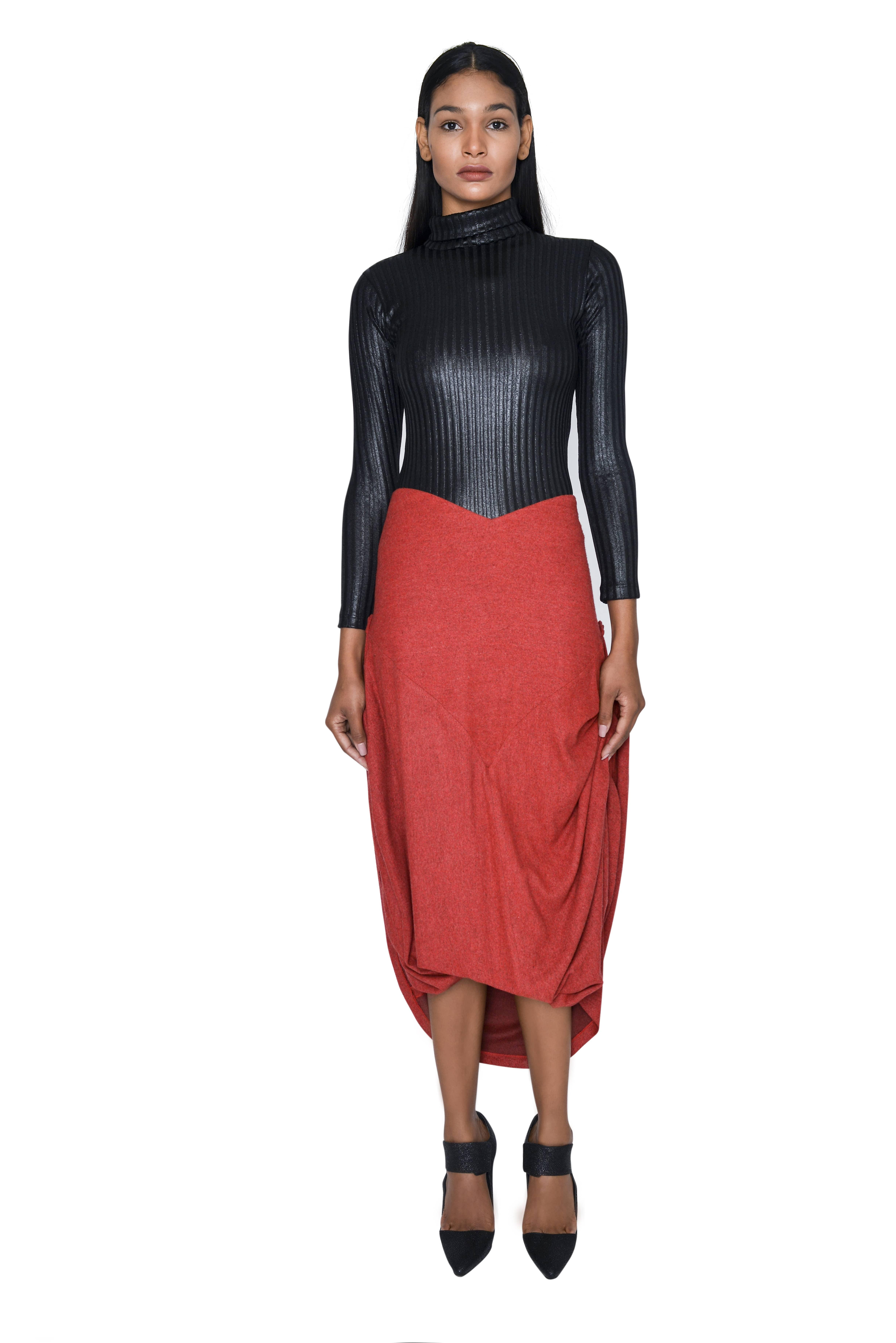 Skirt PLEINE 2