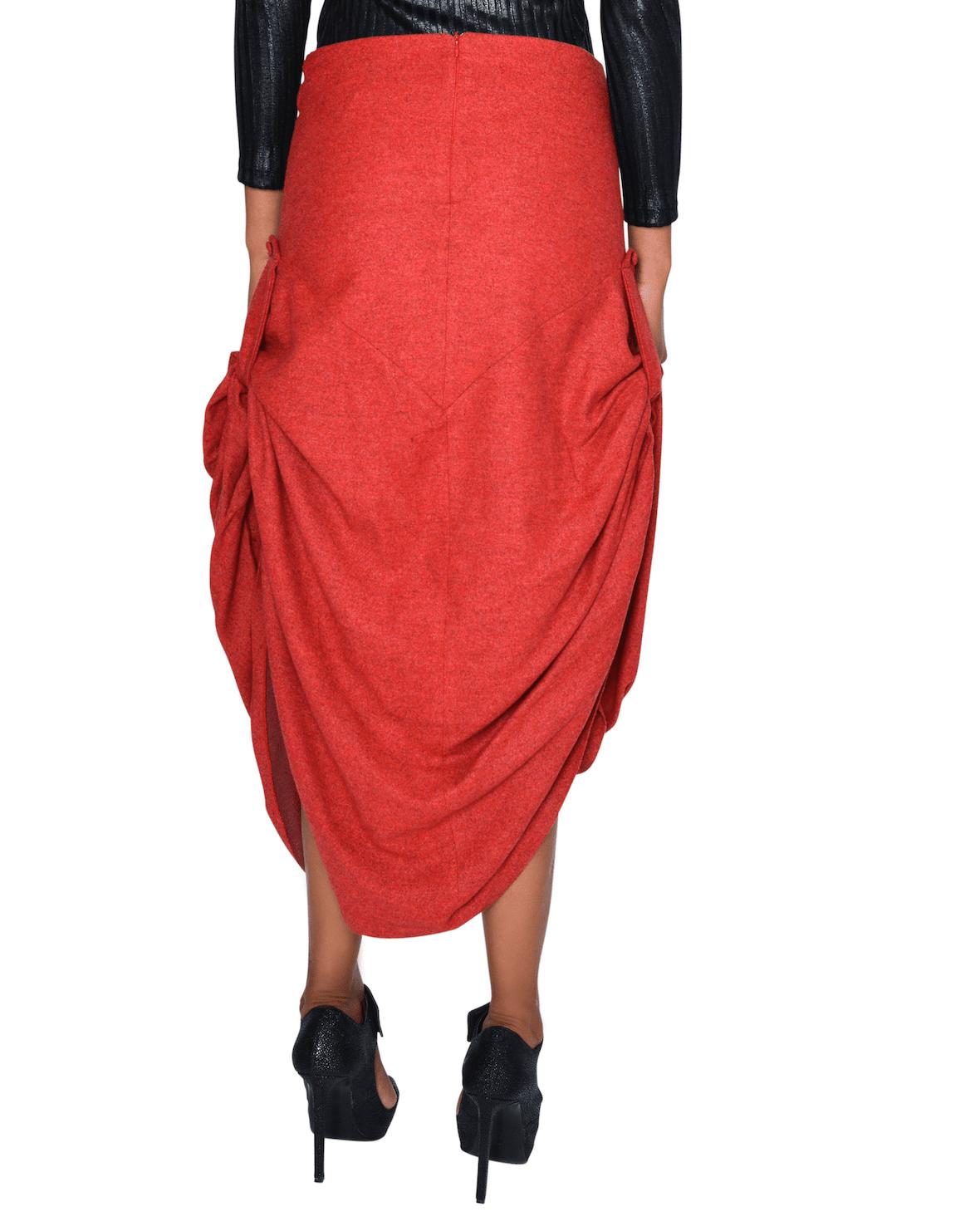 Skirt PLEINE 3