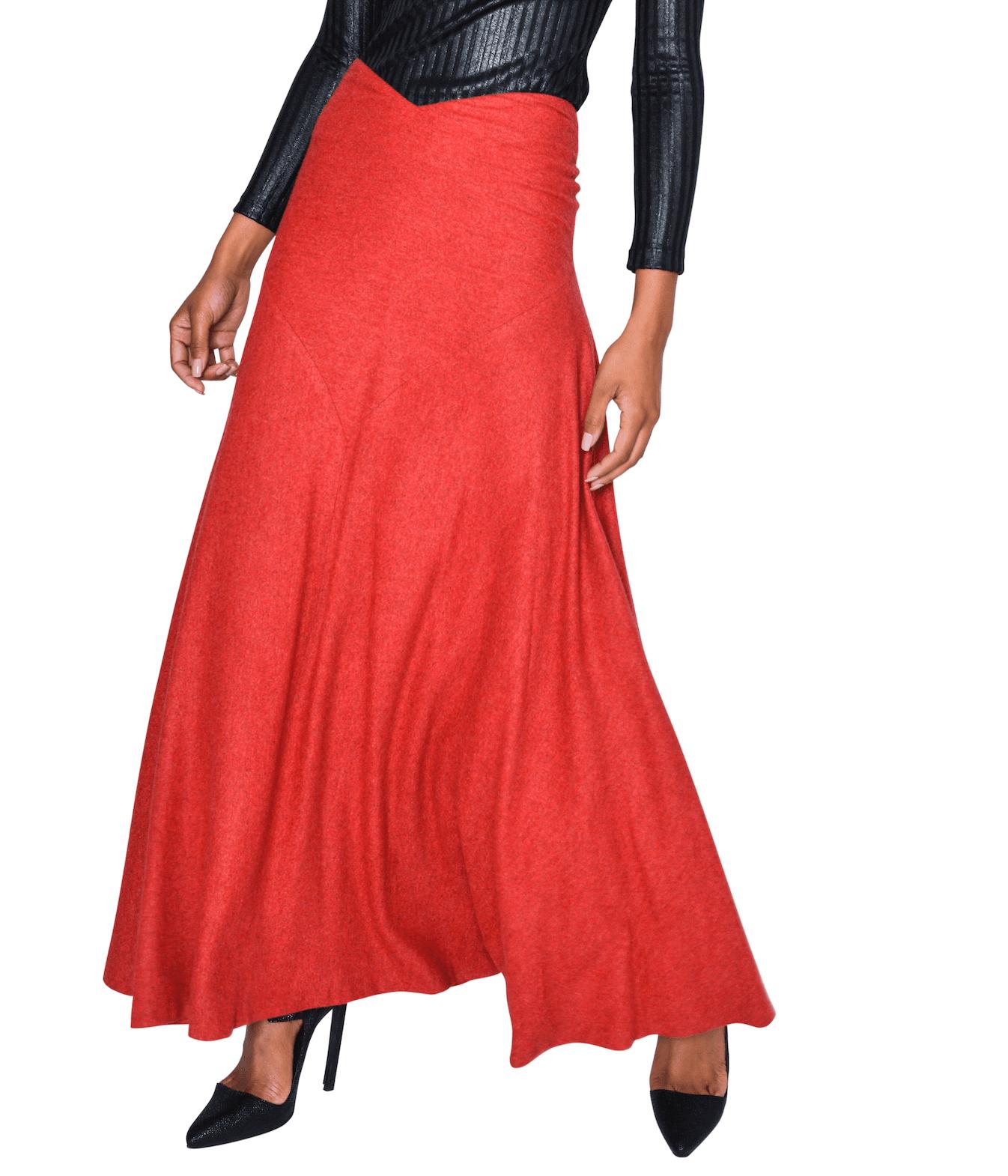 Skirt PROPUS 1