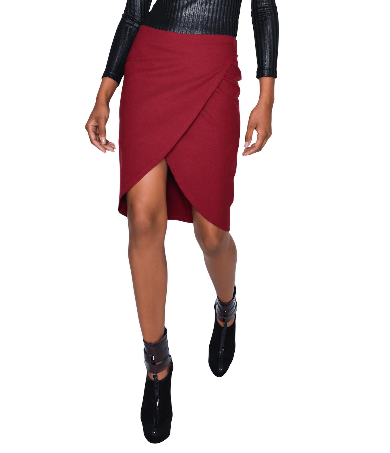 Skirt VENATICI I 1