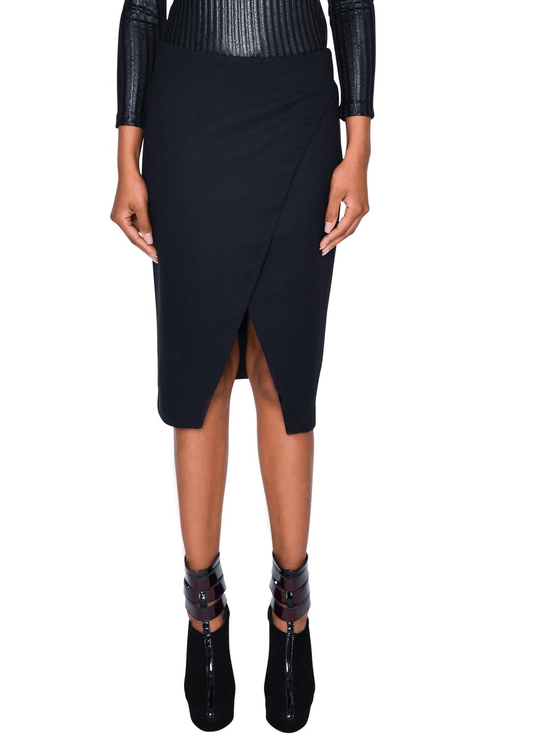 Skirt PEIXES 0