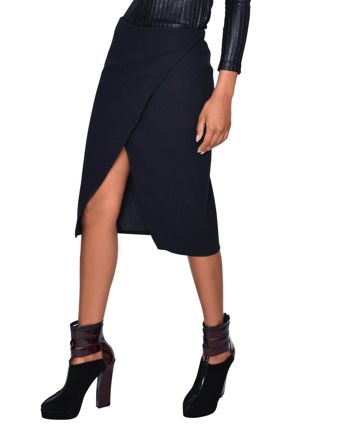 Skirt PEIXES 2