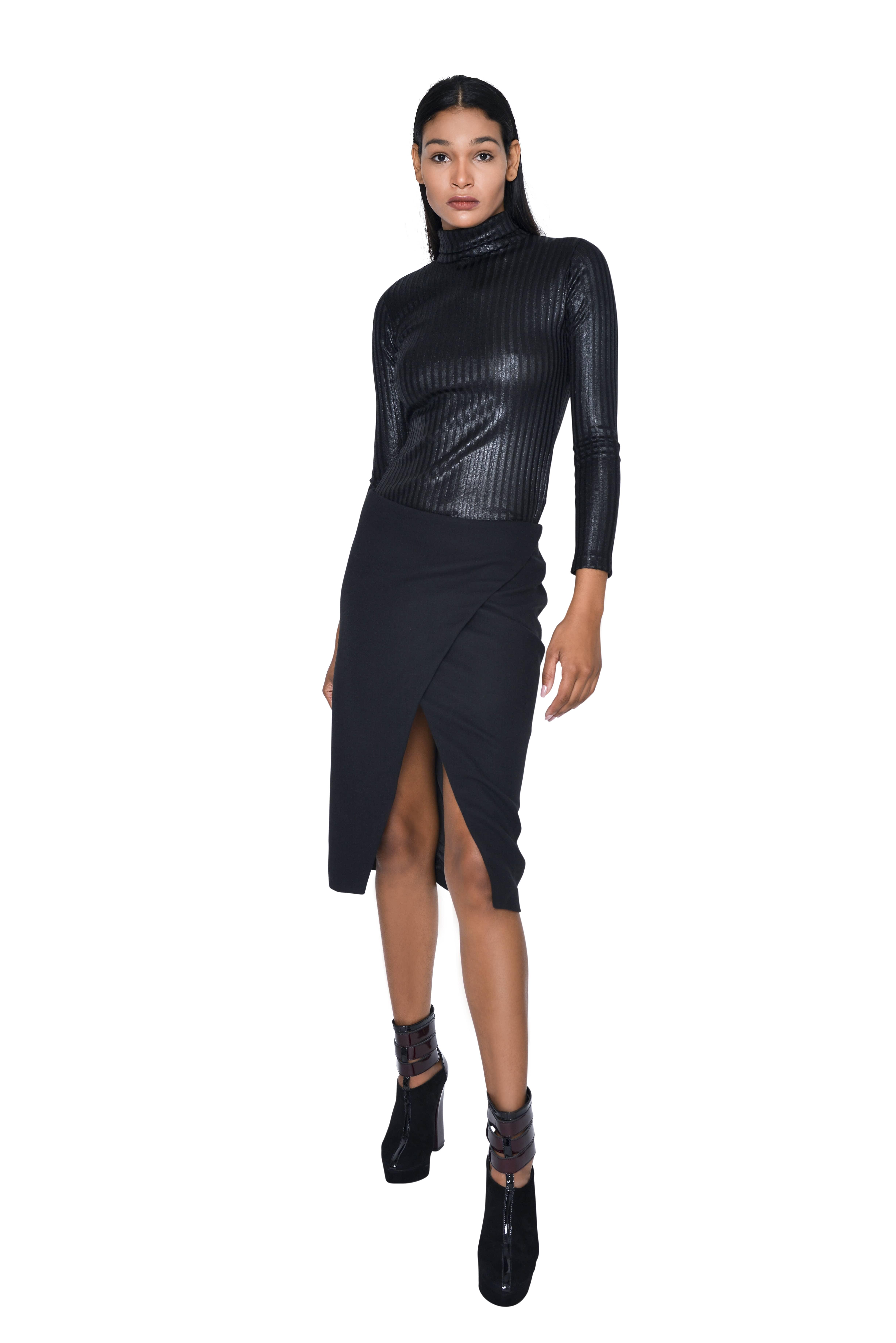 Skirt PEIXES 3