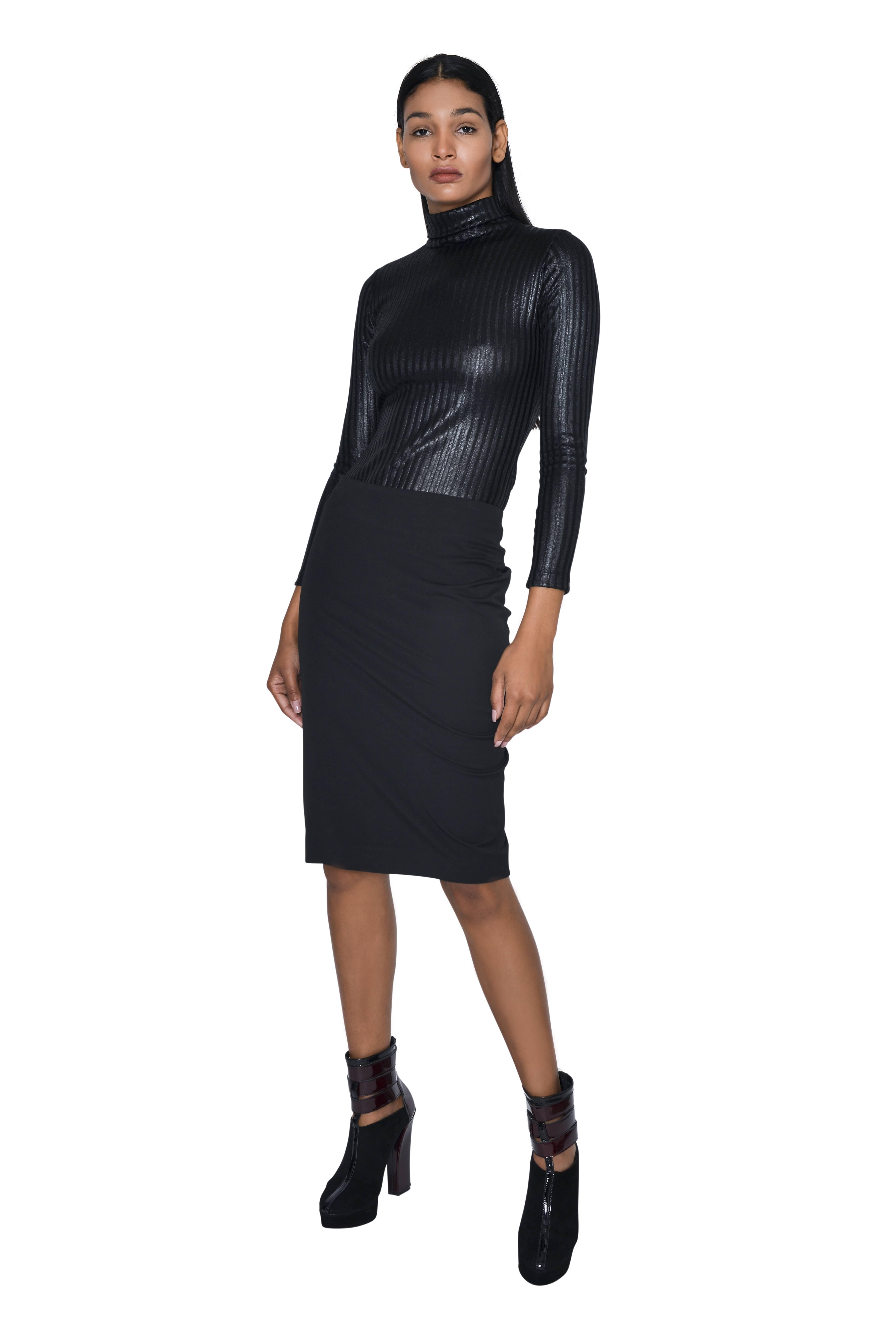 Skirt POLIS I 3
