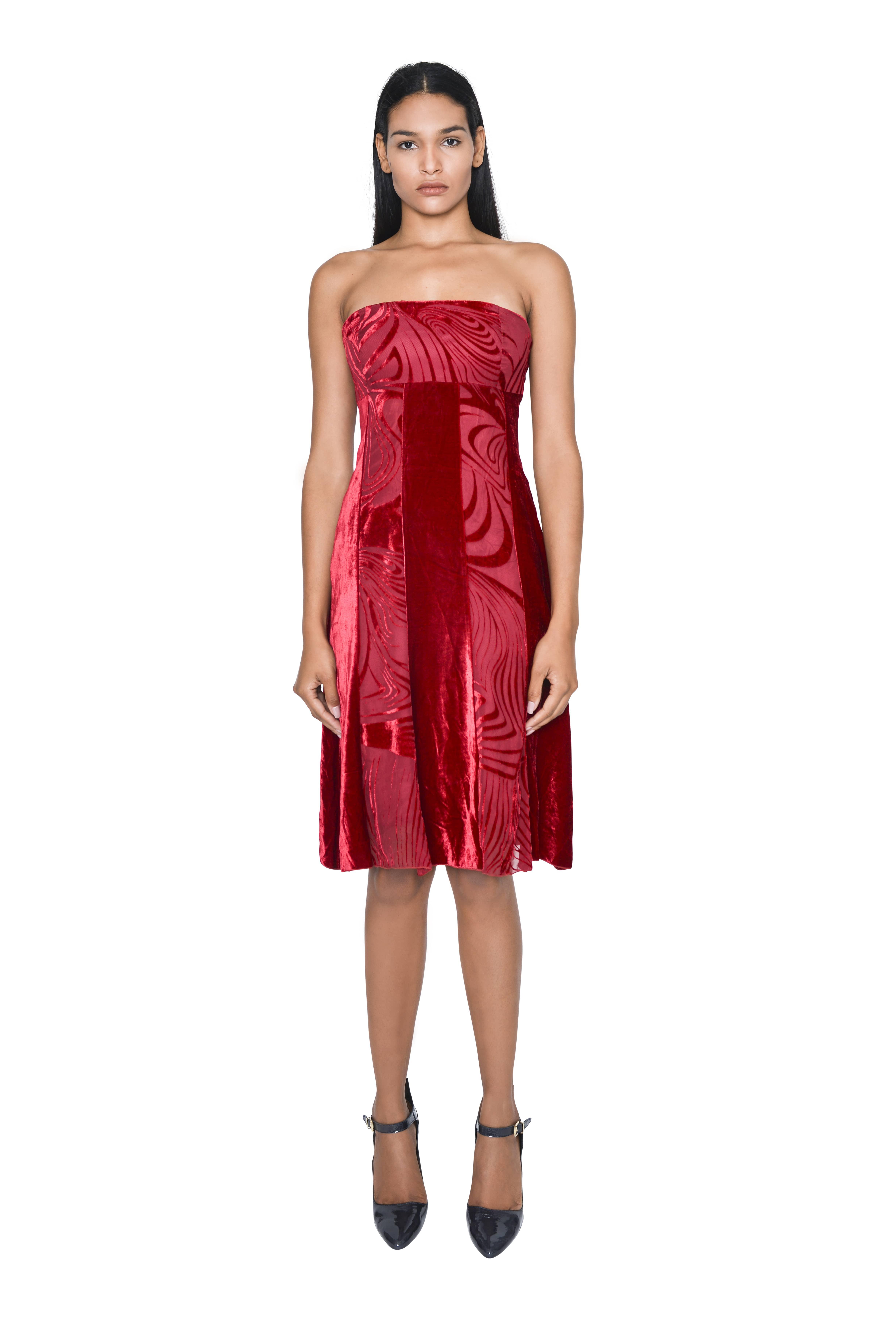 Dress ELECTRA I 0