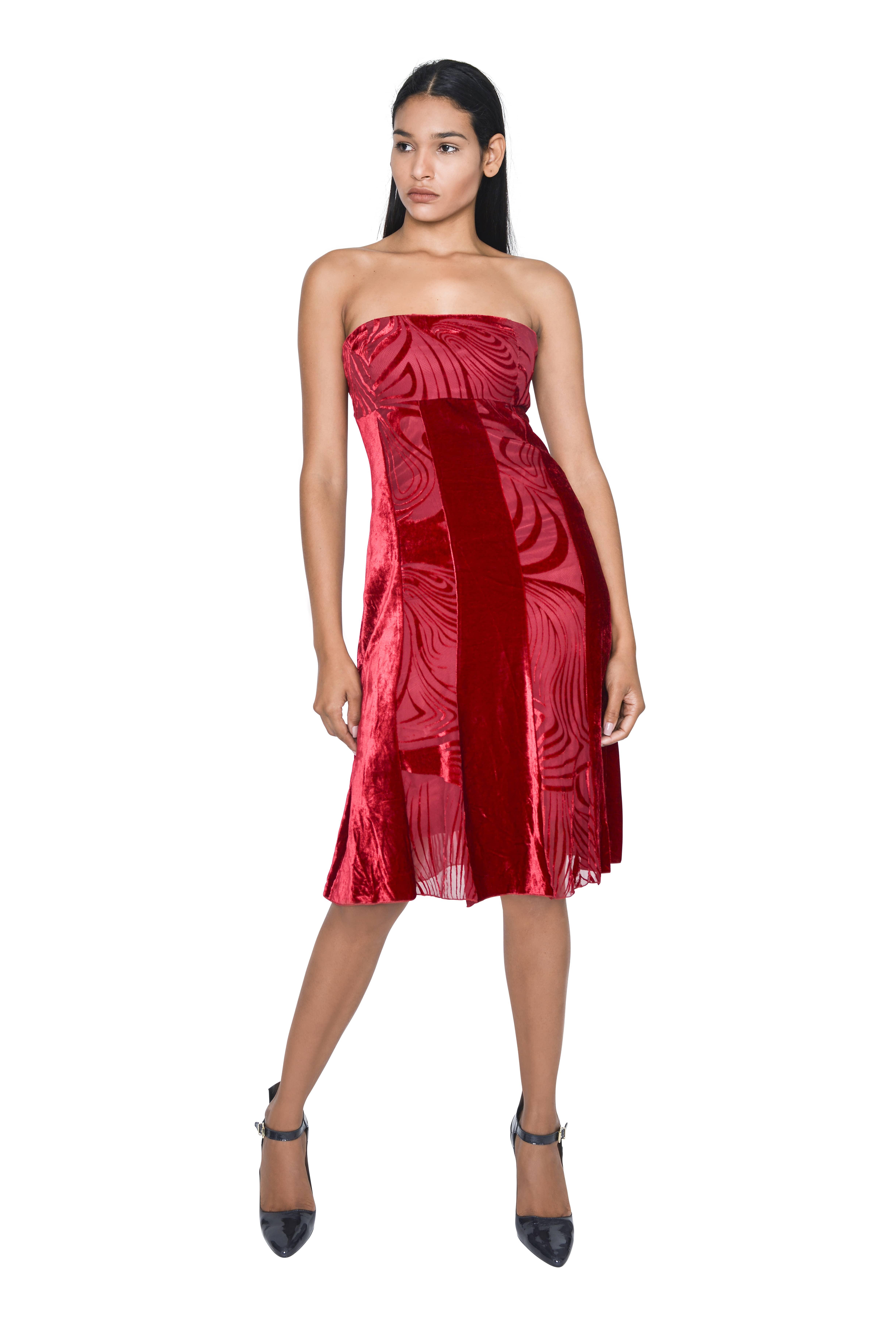 Dress ELECTRA I 1