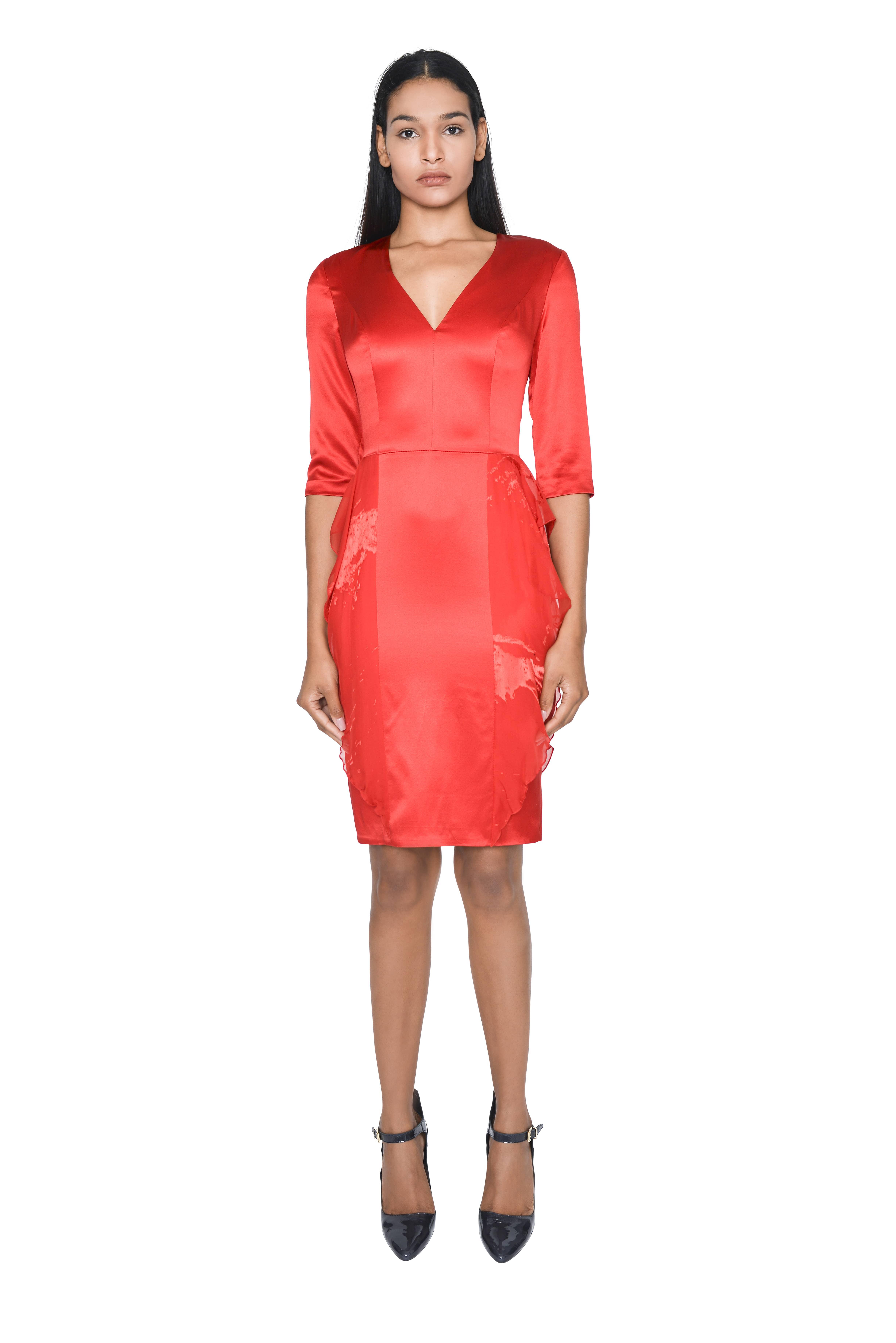 Dress CASTULA I 0
