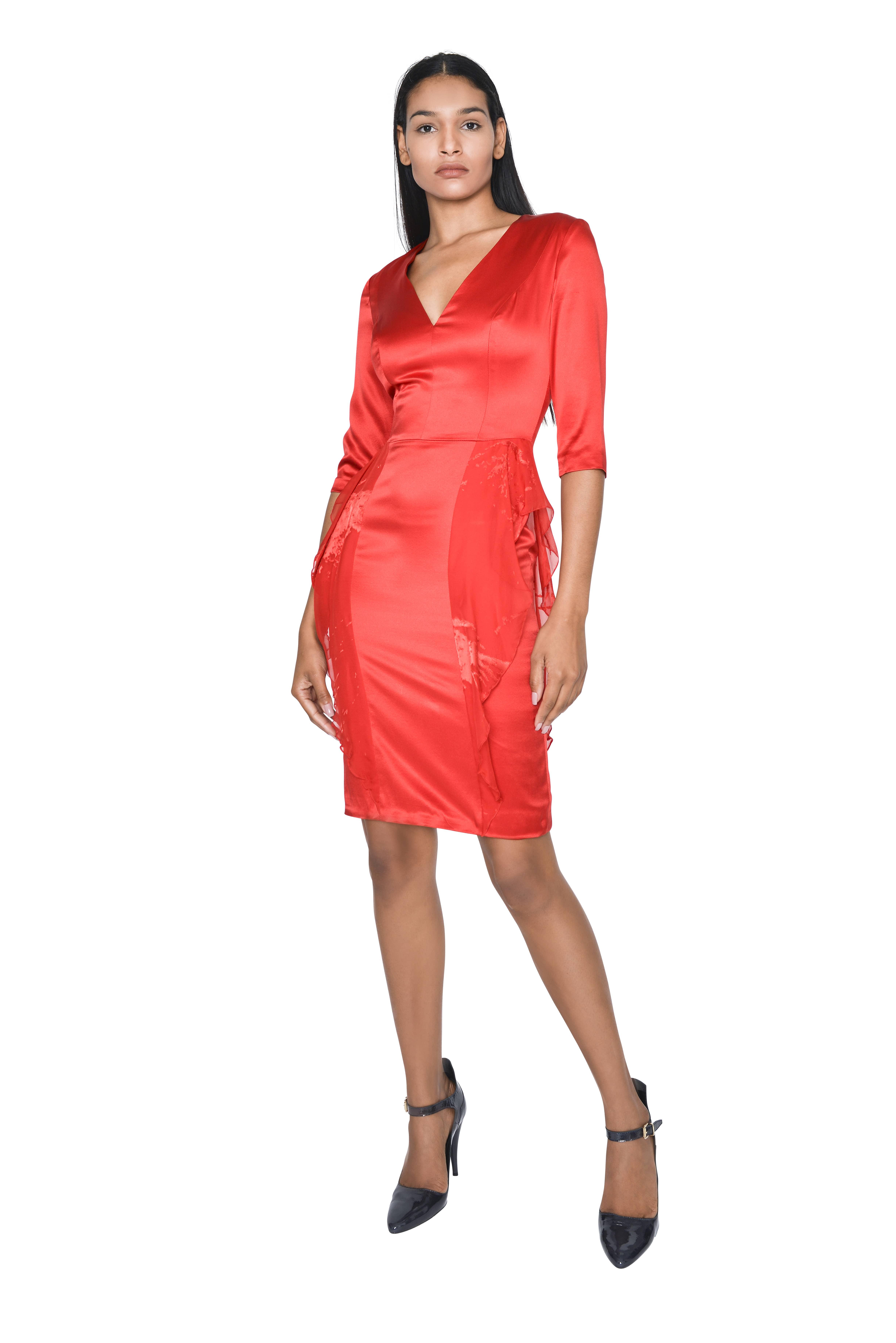 Dress CASTULA I 1