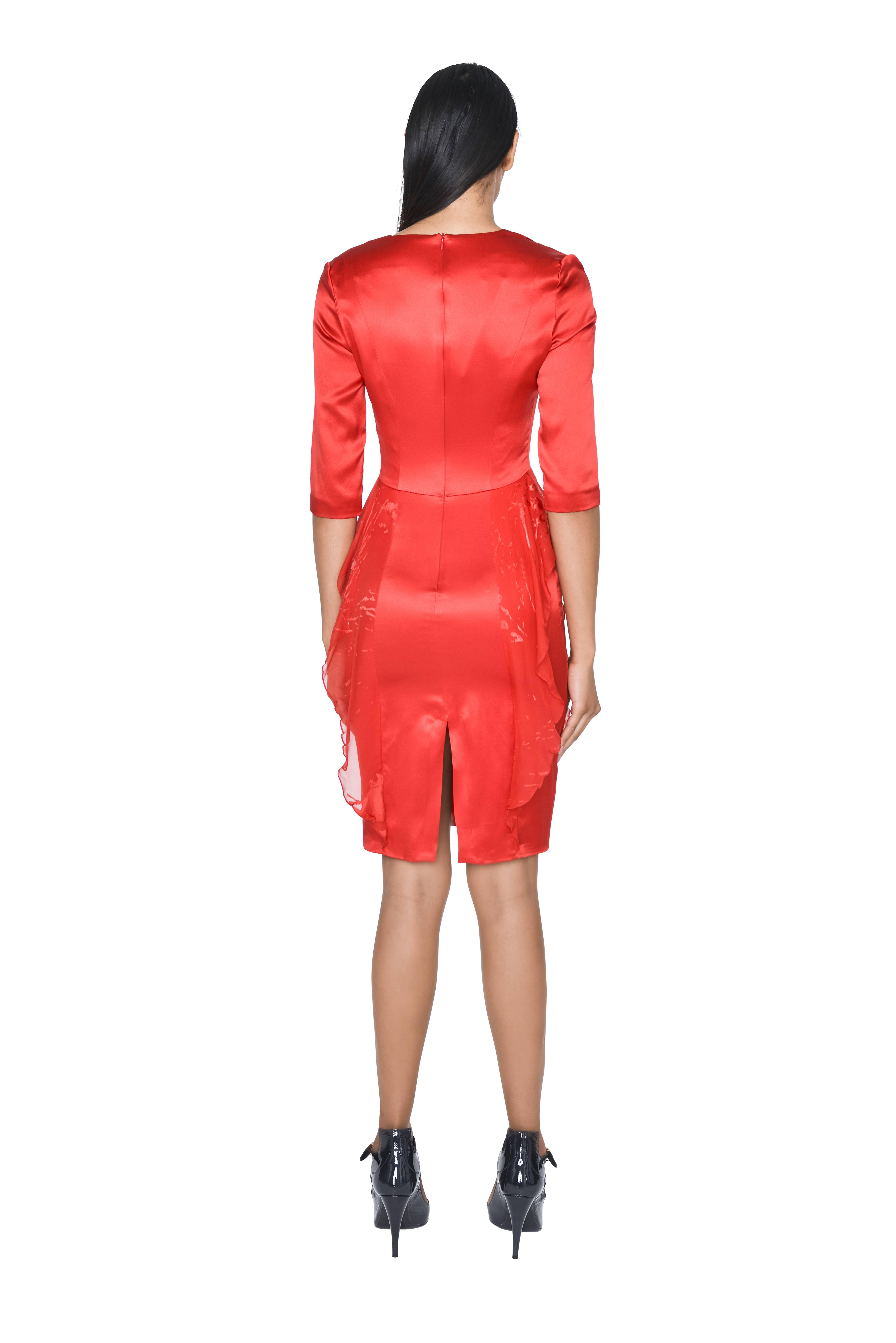 Dress CASTULA I 2