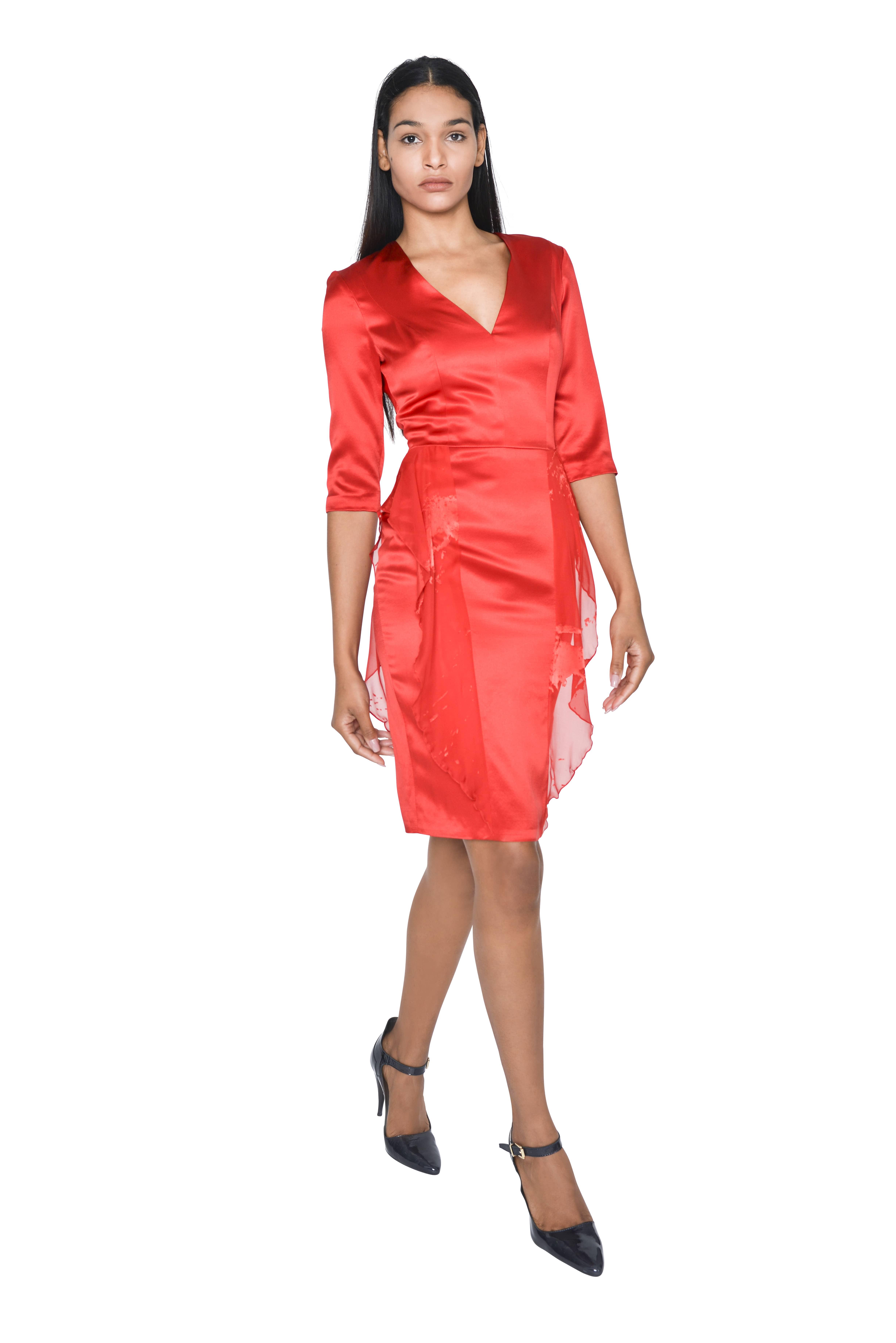 Dress CASTULA I 3