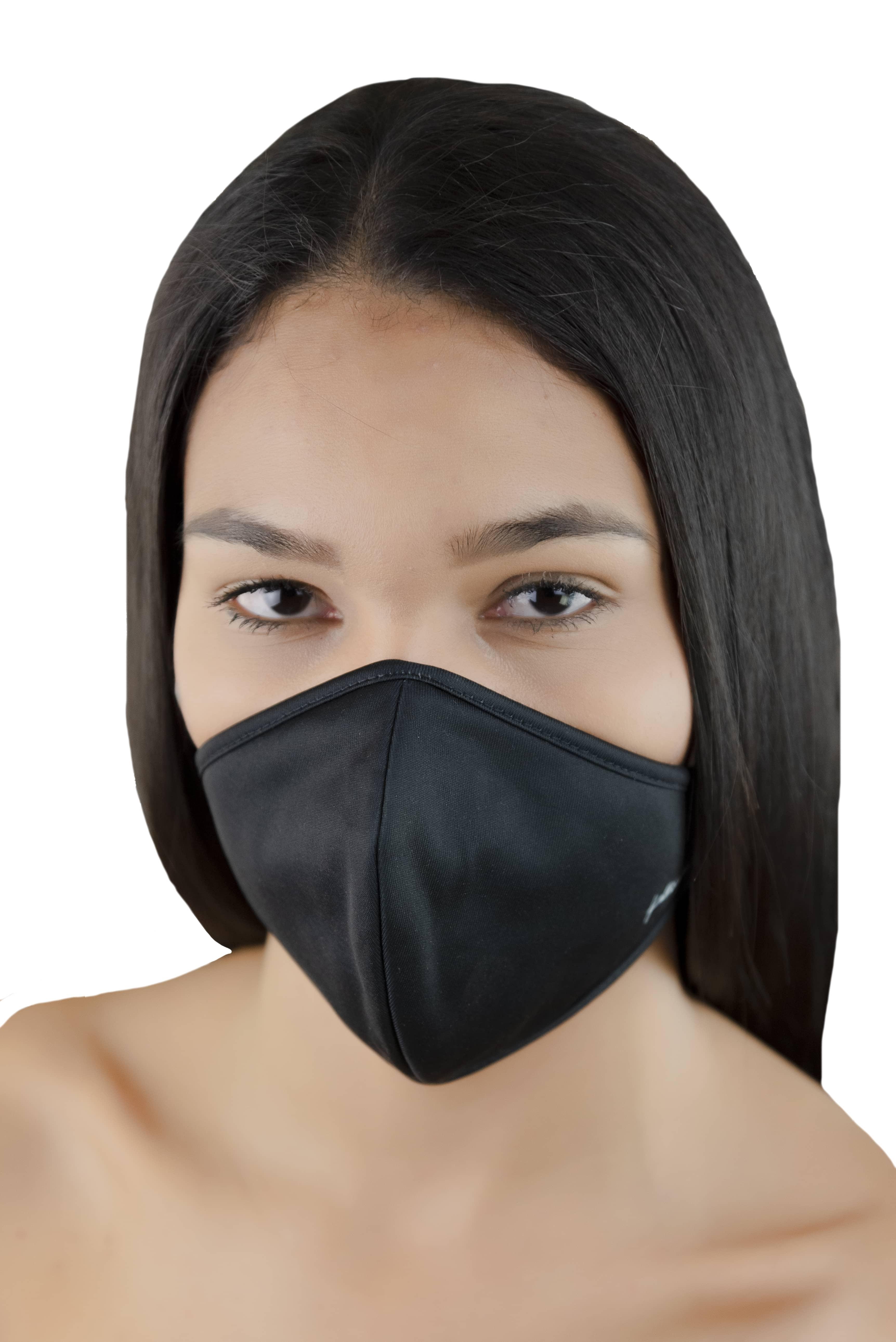 Máscara FL BLK 2