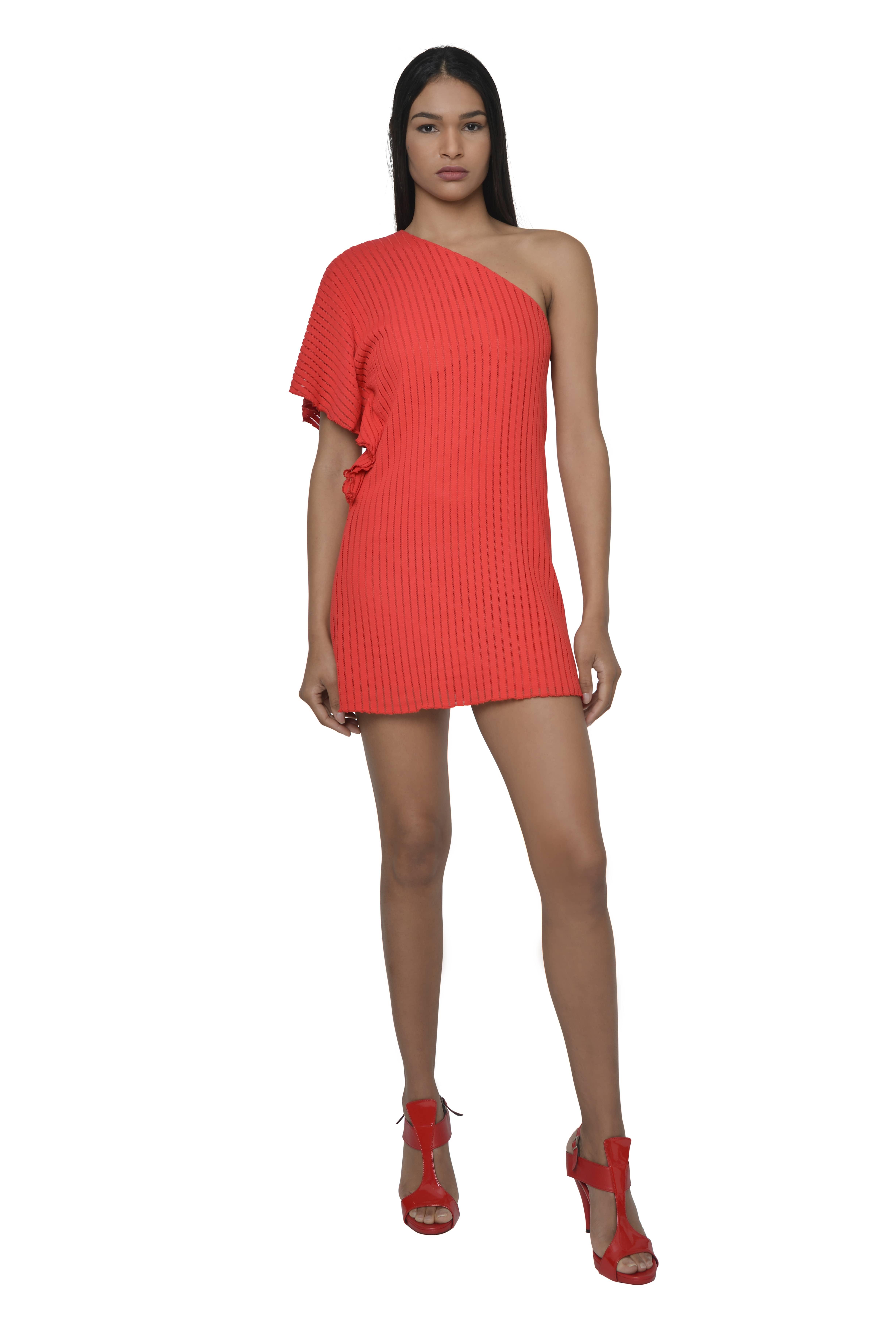 Dress FLOR-DE-MAIO 1