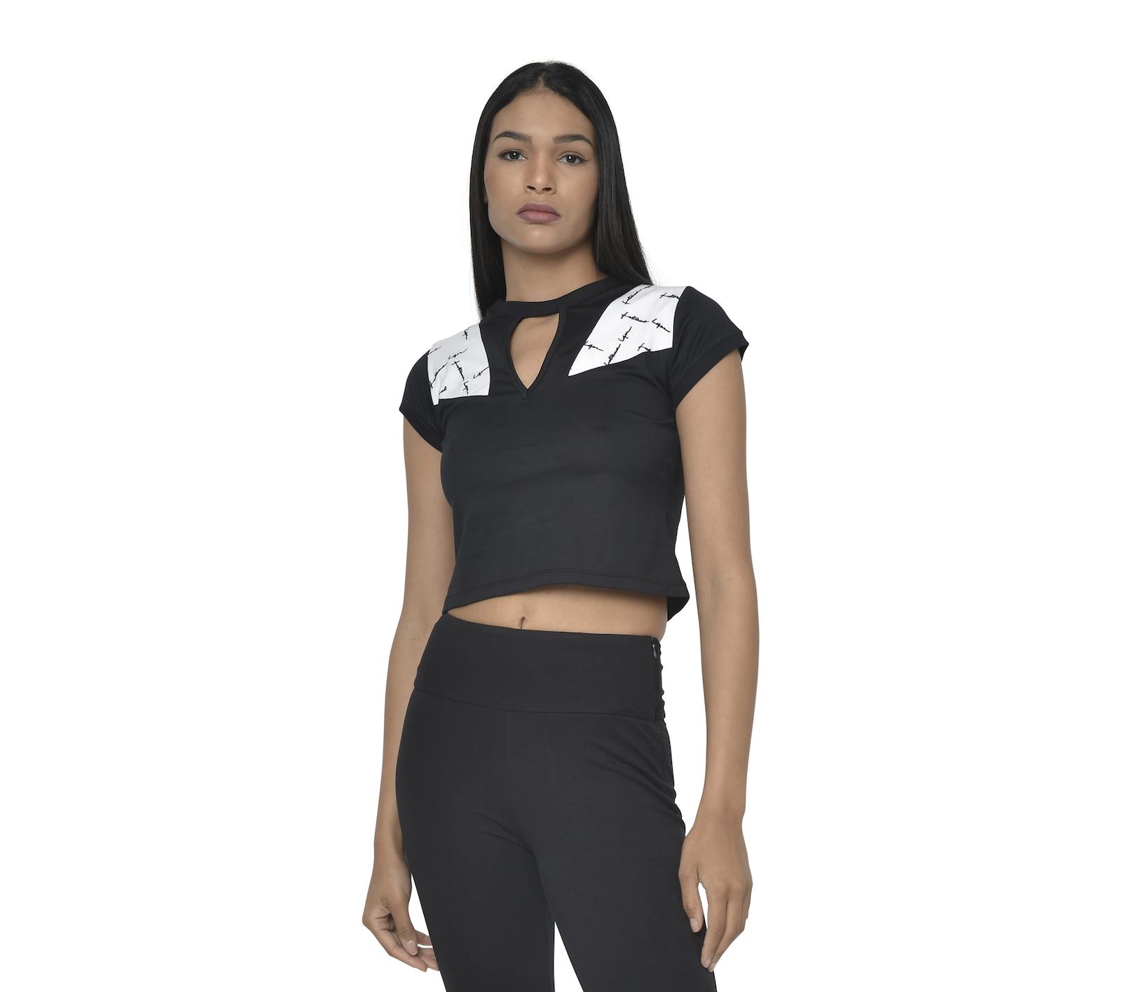 T-Shirt LEIA-RUBRA 3