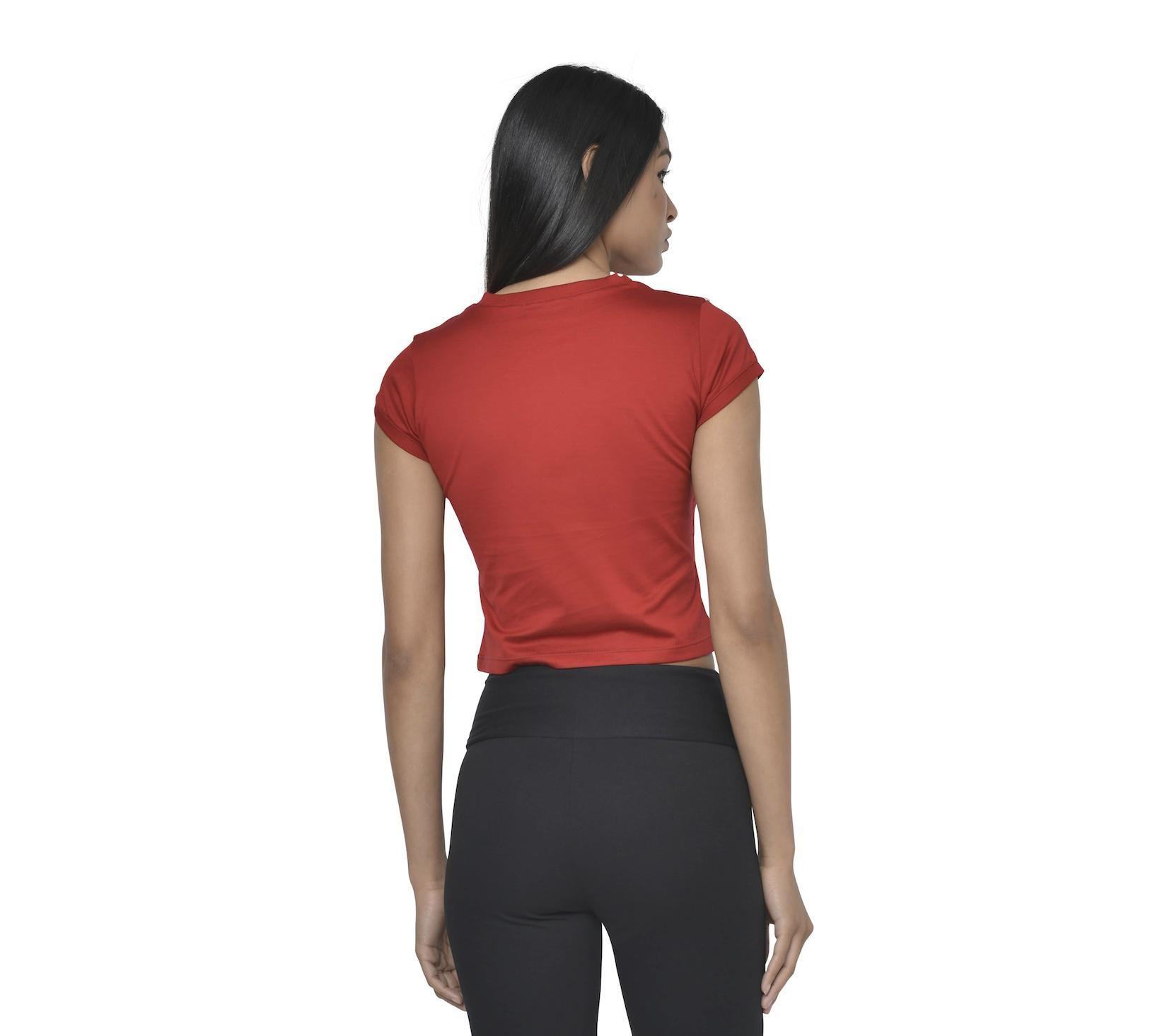 T-Shirt LEIA-RUBRA I 3