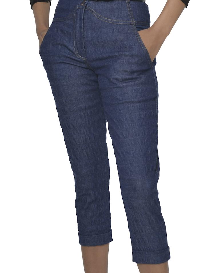 Trousers CRAVO 1