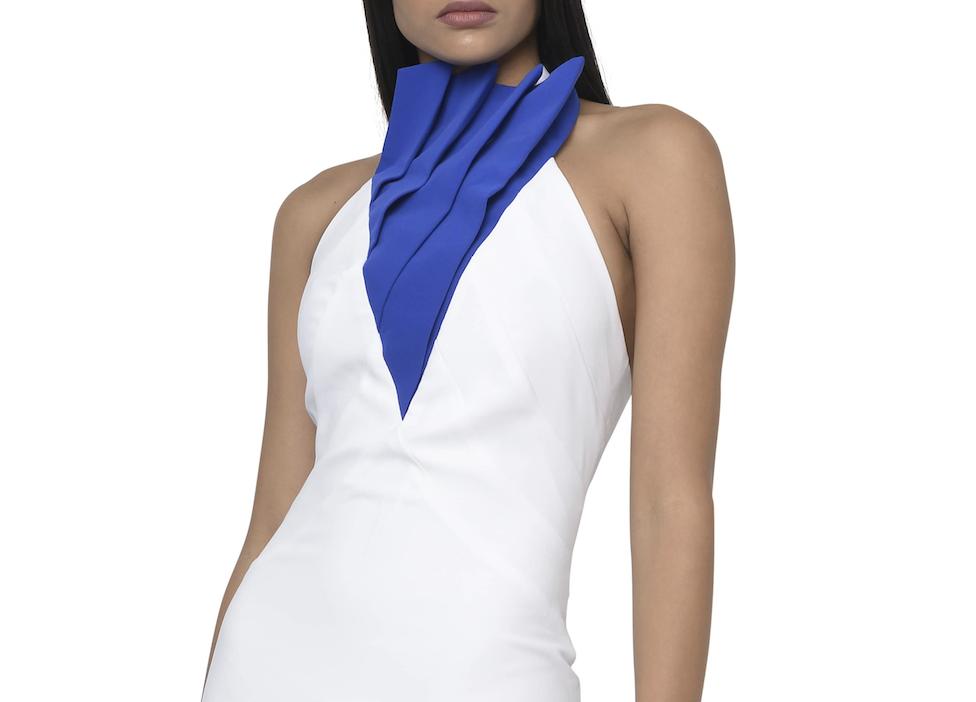 Dress GLOXINA 0