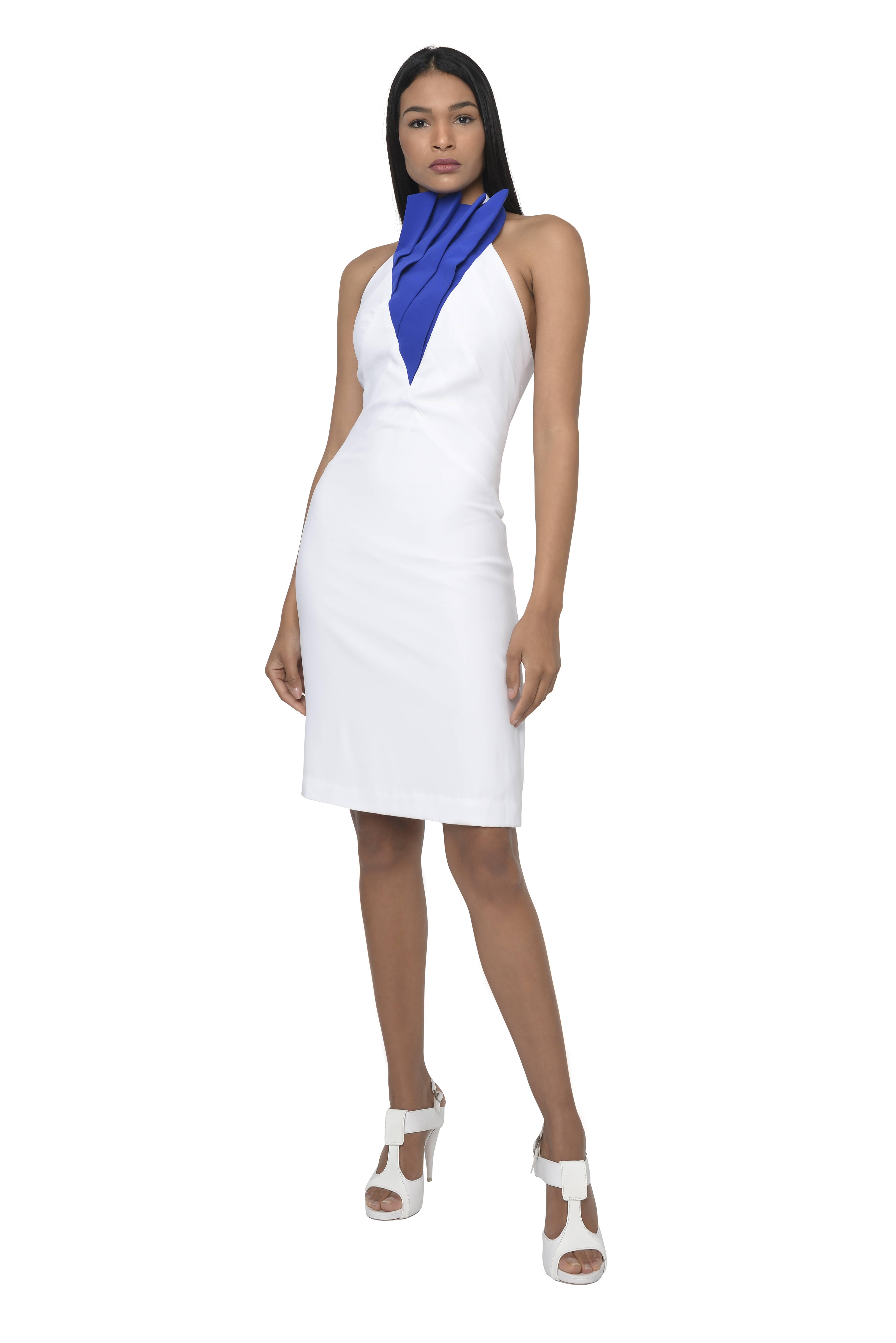 Dress GLOXINA 1