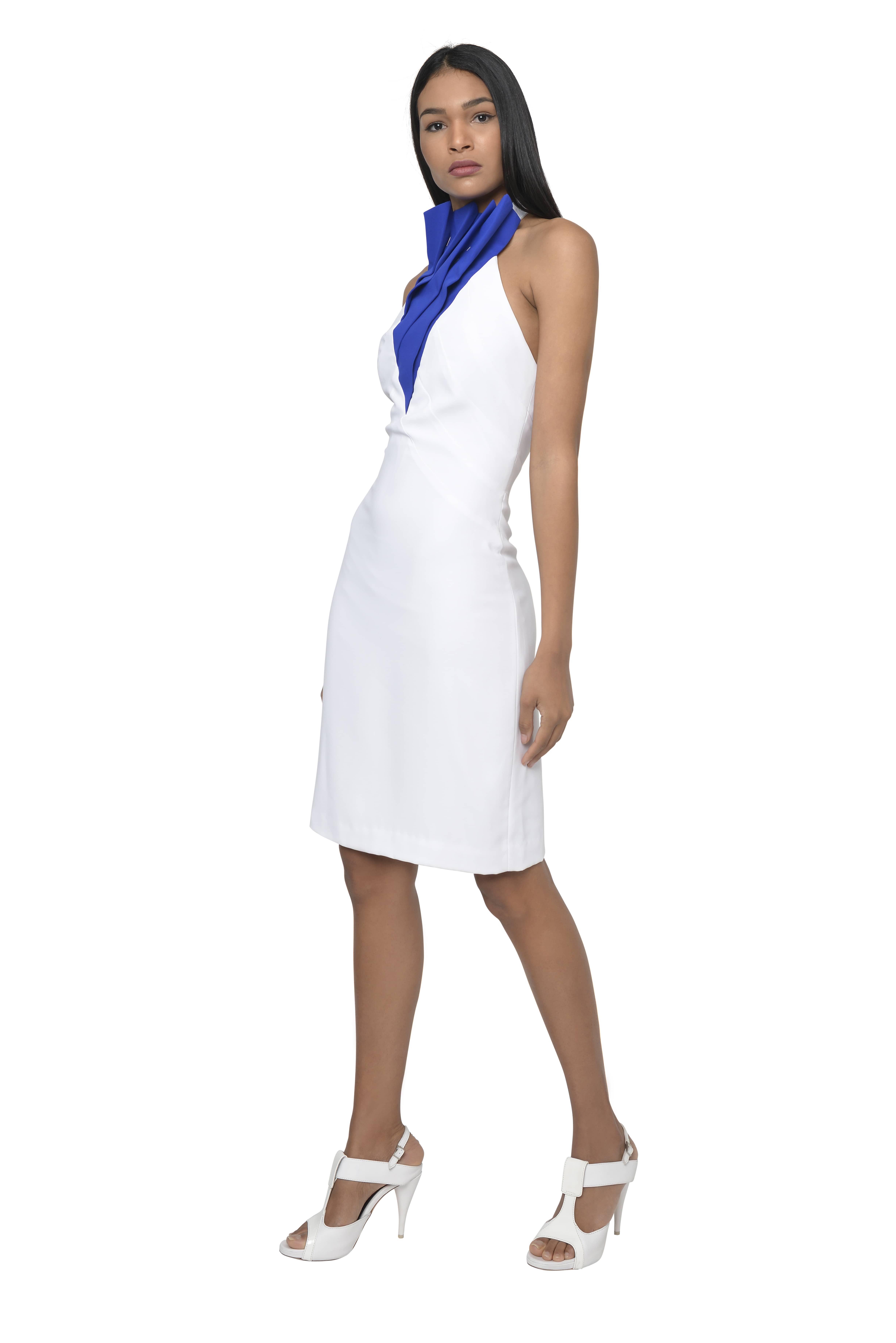 Dress GLOXINA 3